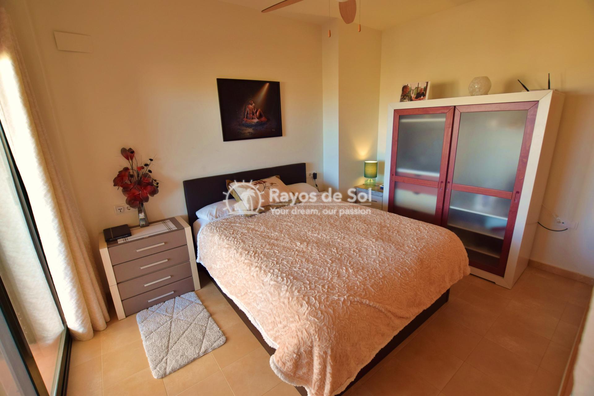 Apartment  in Hacienda del Alamo, Costa Cálida (HDARE0001) - 13