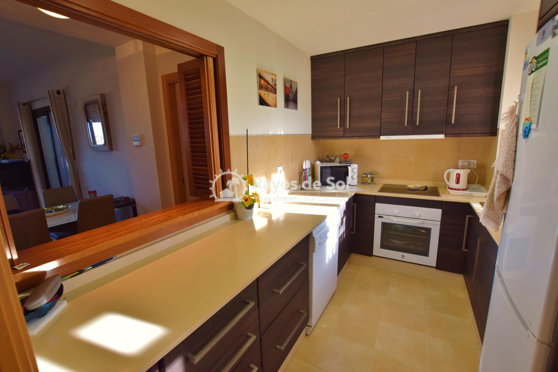 Apartment  in Hacienda del Alamo, Costa Cálida (HDARE0001) - 10