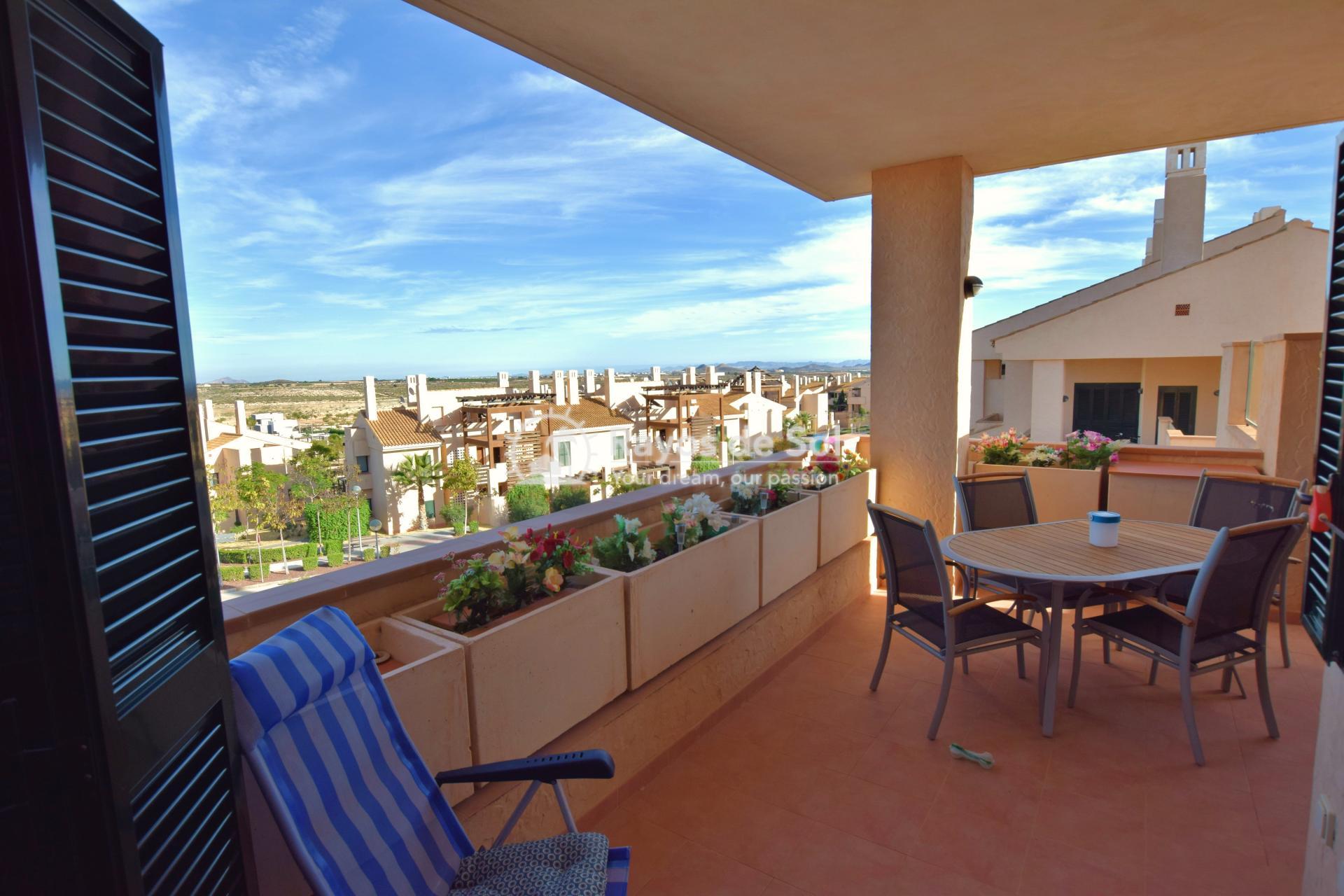 Apartment  in Hacienda del Alamo, Costa Cálida (HDARE0001) - 1