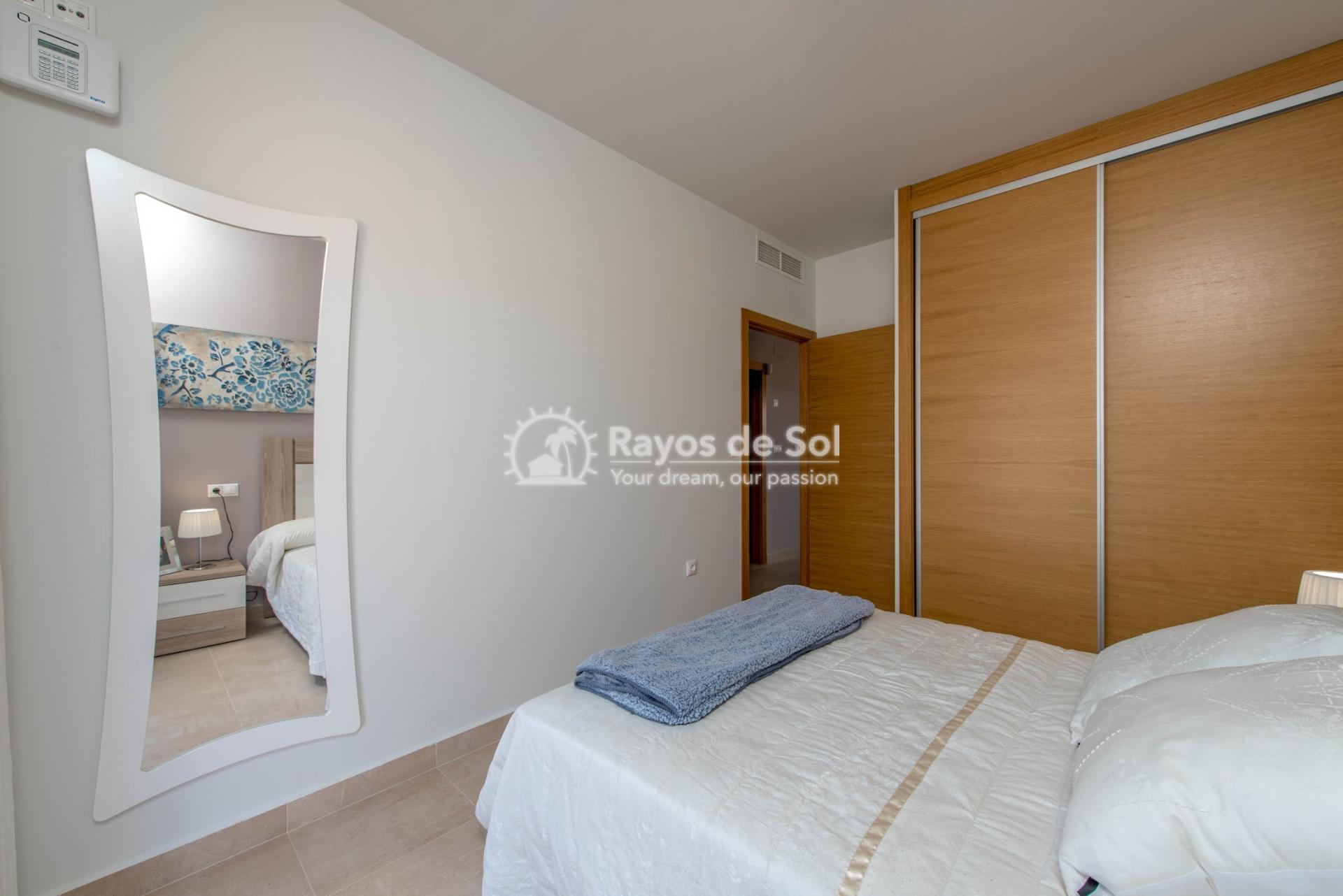 Semi-detached villa  in Los Alcazares, Costa Cálida (LASGRO) - 16
