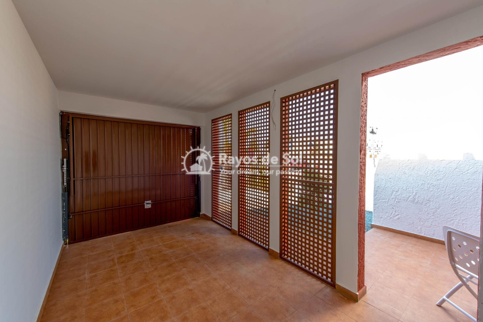 Semi-detached villa  in Los Alcazares, Costa Cálida (LASGRO) - 5