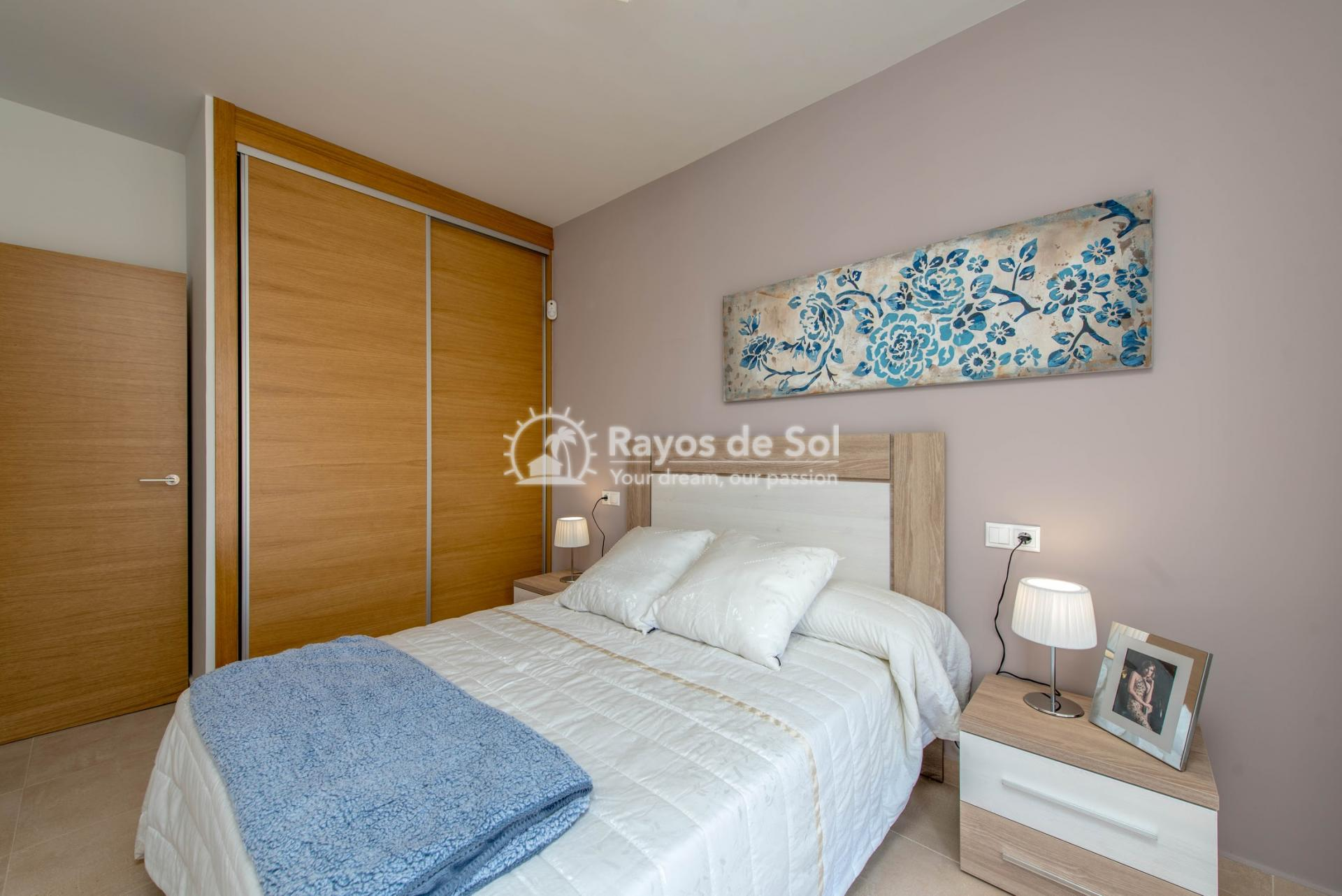 Semi-detached villa  in Los Alcazares, Costa Cálida (LASGRO) - 15
