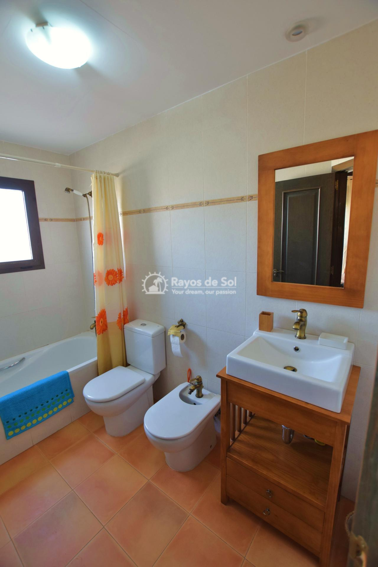 Quadvilla with good orientation  in San Cayetano, Costa Cálida (SCRE0025) - 14