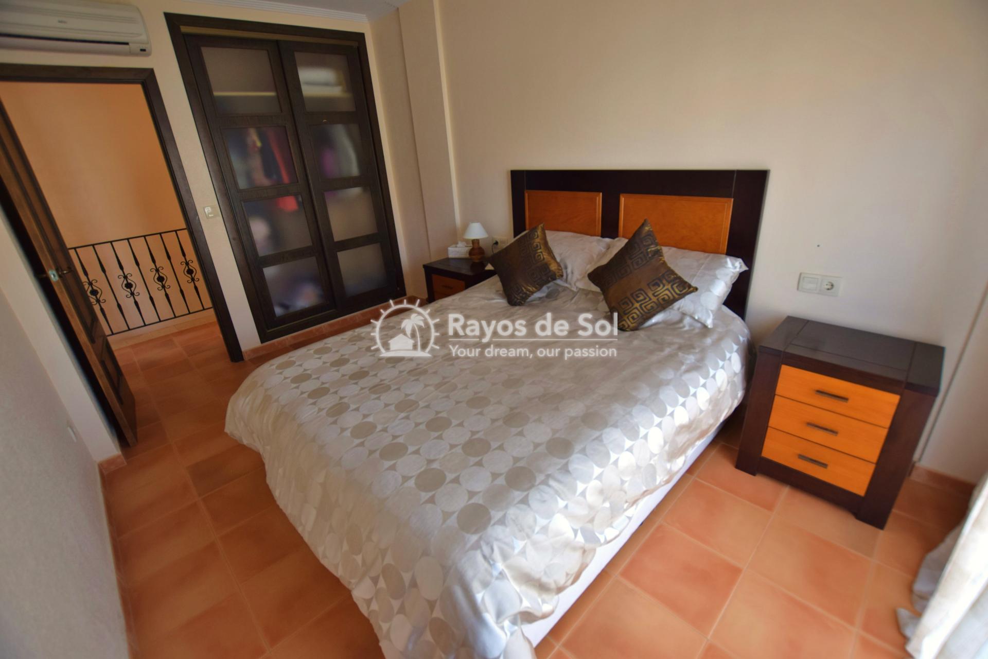 Quadvilla with good orientation  in San Cayetano, Costa Cálida (SCRE0025) - 13