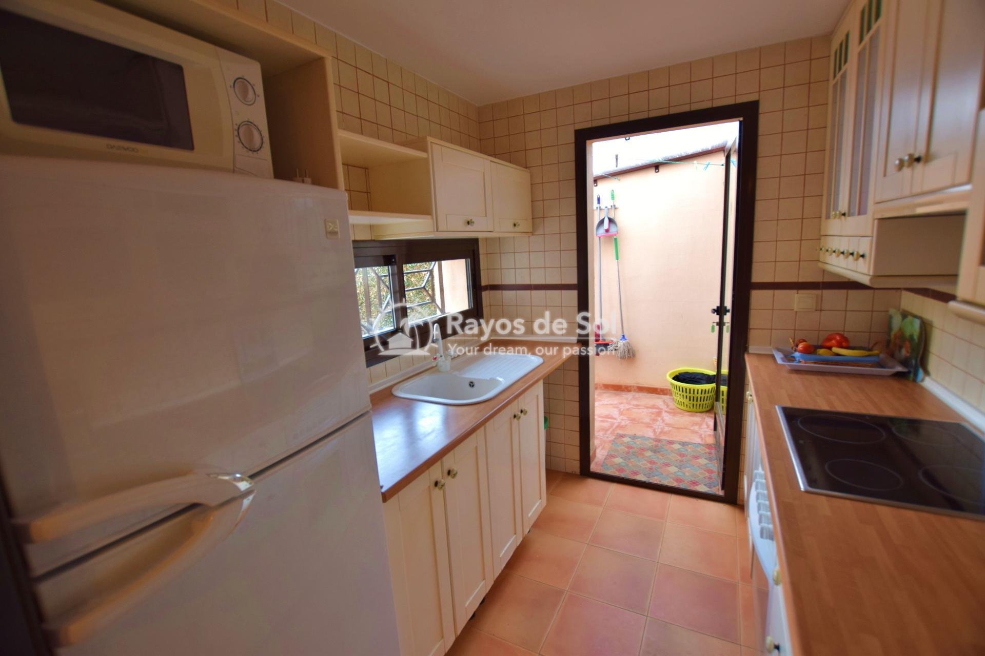 Quadvilla with good orientation  in San Cayetano, Costa Cálida (SCRE0025) - 6