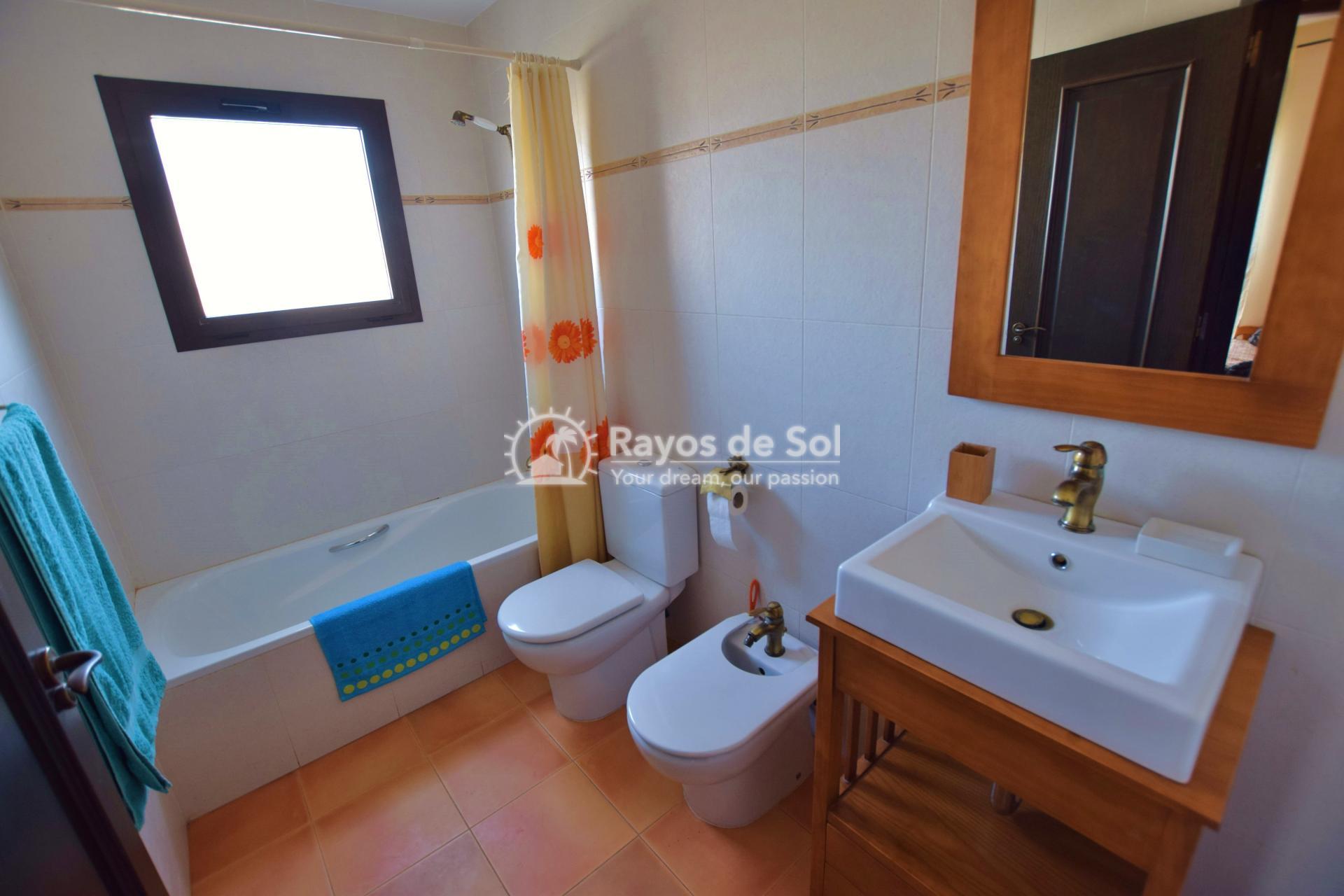 Quadvilla with good orientation  in San Cayetano, Costa Cálida (SCRE0025) - 15