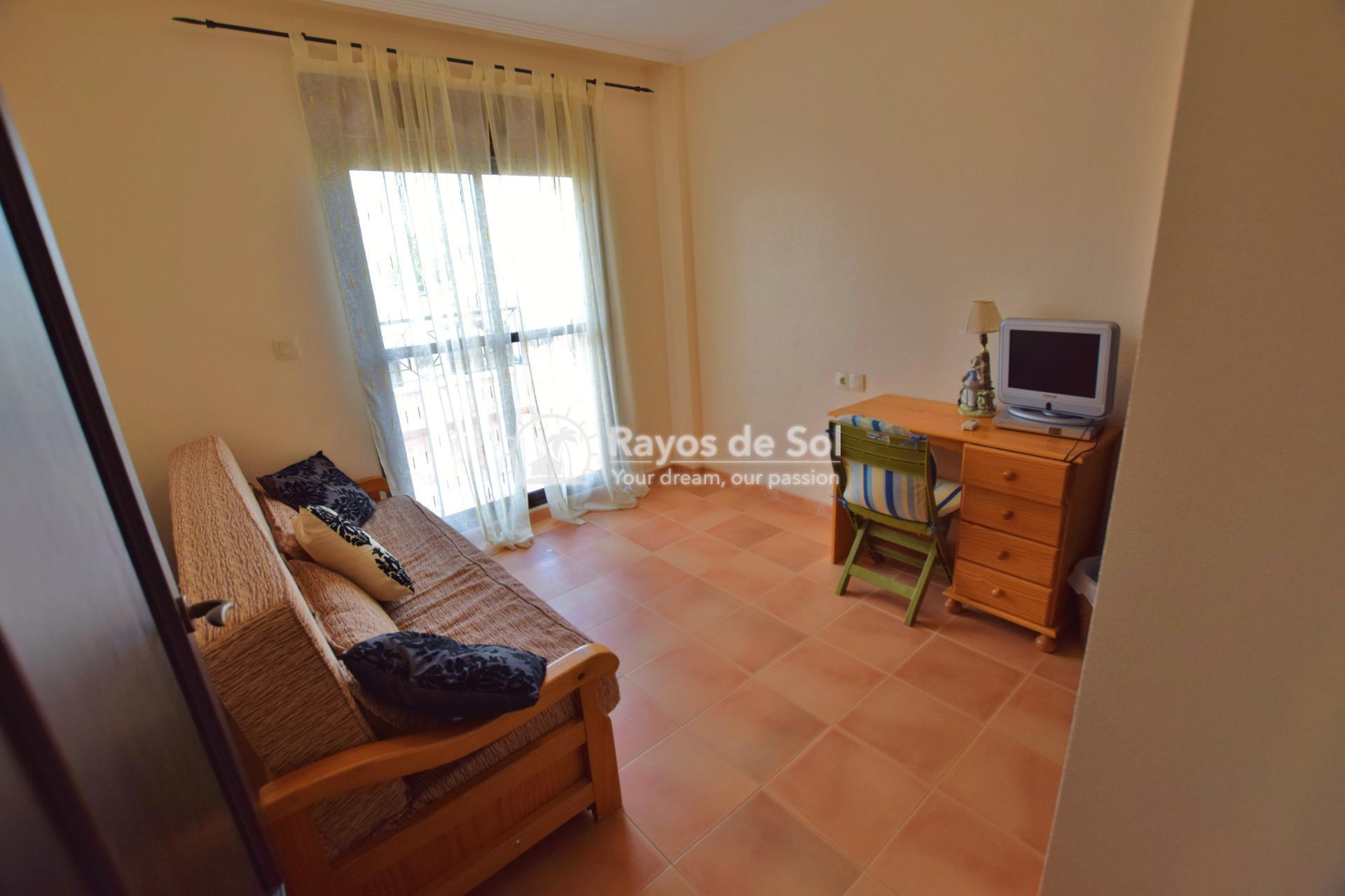 Quadvilla with good orientation  in San Cayetano, Costa Cálida (SCRE0025) - 16