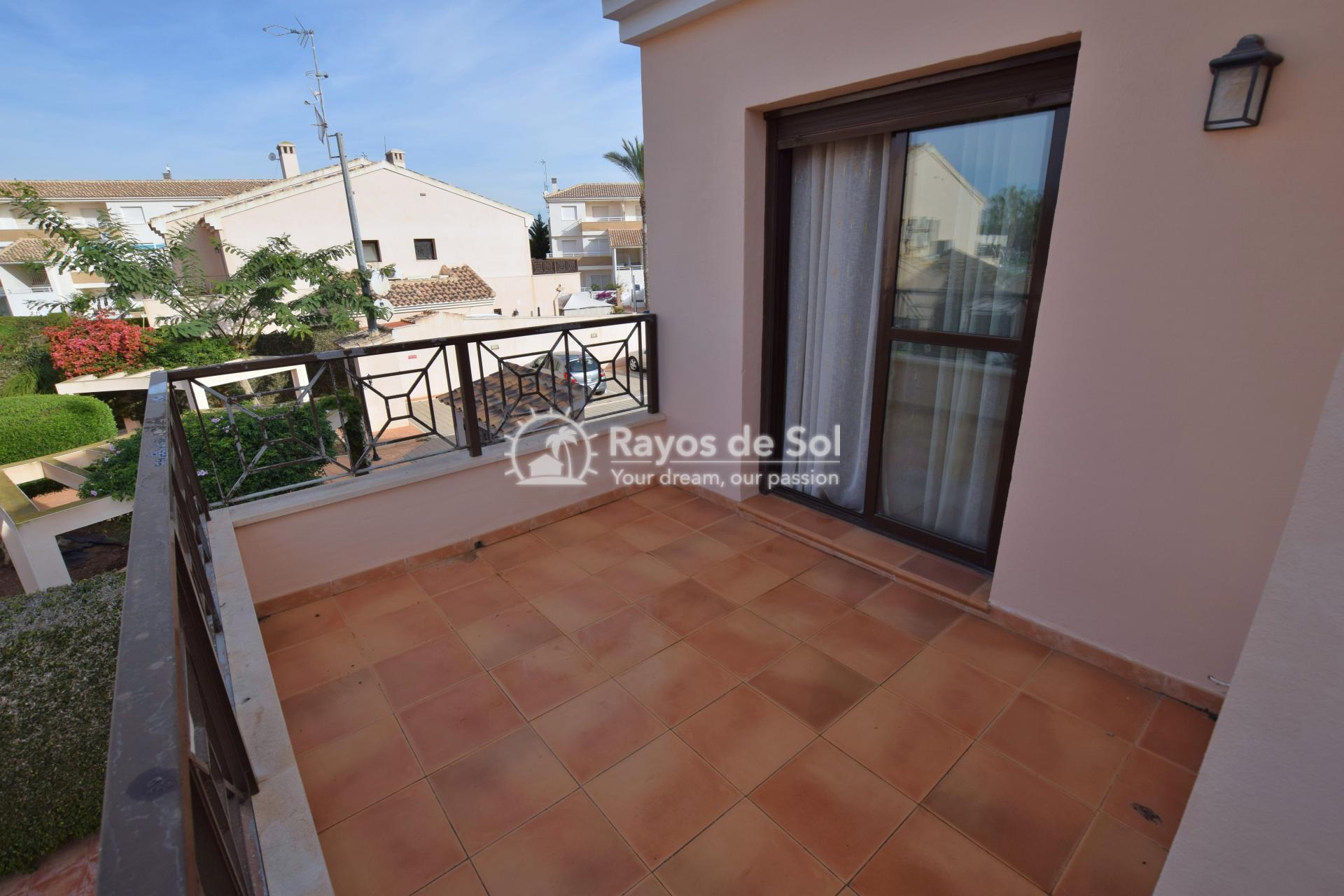 Quadvilla with good orientation  in San Cayetano, Costa Cálida (SCRE0025) - 18