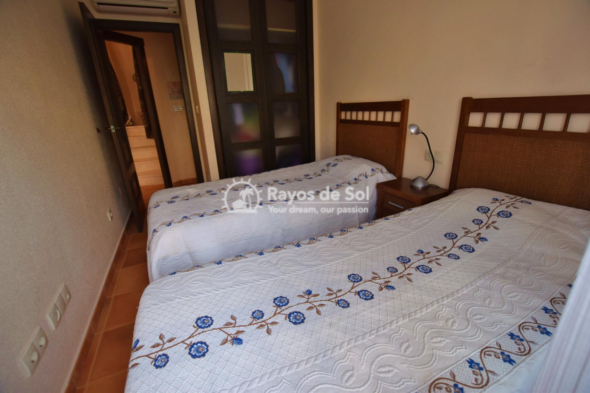 Quadvilla with good orientation  in San Cayetano, Costa Cálida (SCRE0025) - 10