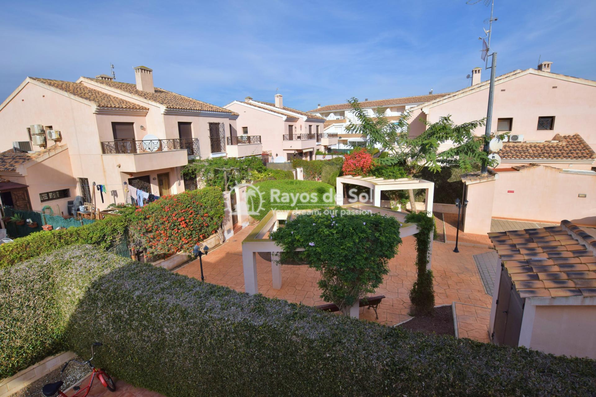 Quadvilla with good orientation  in San Cayetano, Costa Cálida (SCRE0025) - 19