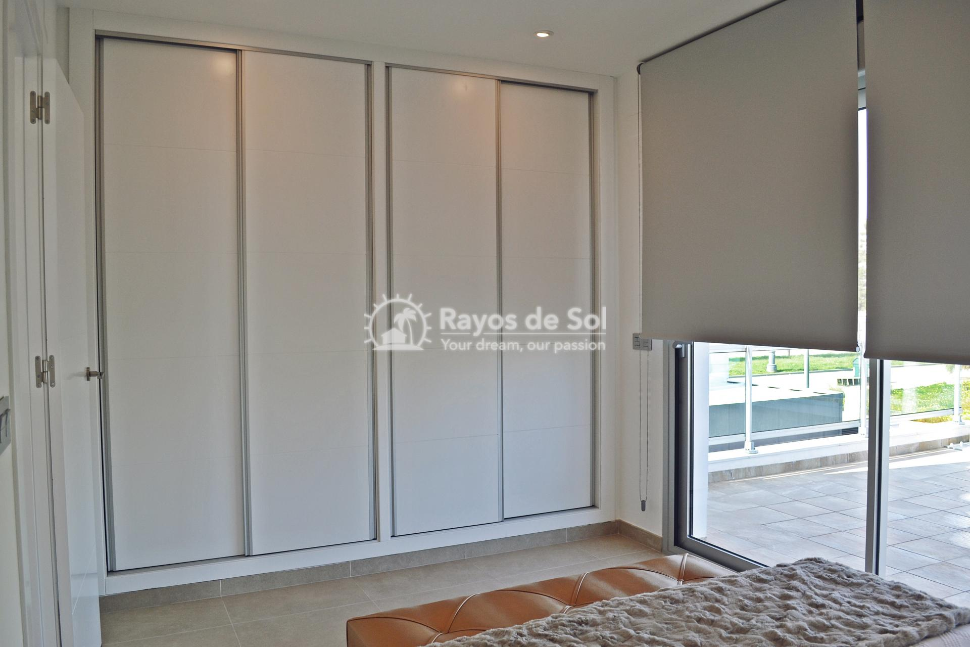 Detached villa  in Los Alcazares, Costa Cálida (Salado villa) - 12