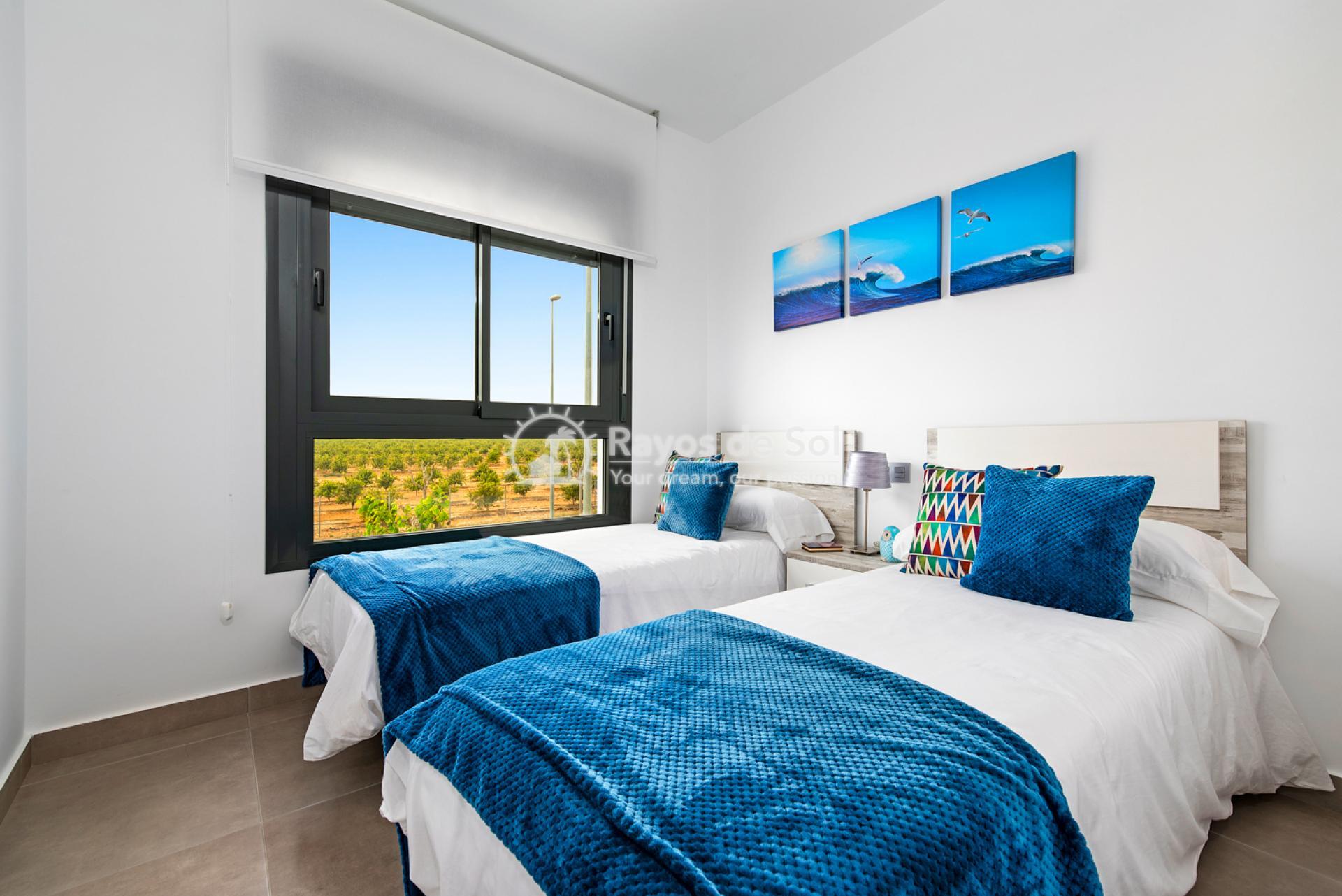 Penthouse  in Pilar de la Horadada, Costa Blanca (PILALB3P) - 10