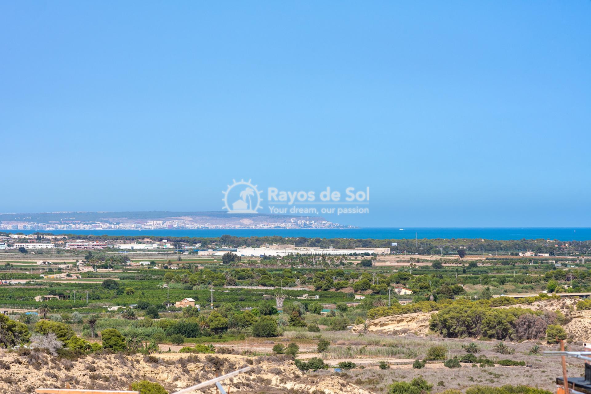 Stunning villa with views  in Rojales, Costa Blanca (ROLASKY2L) - 35