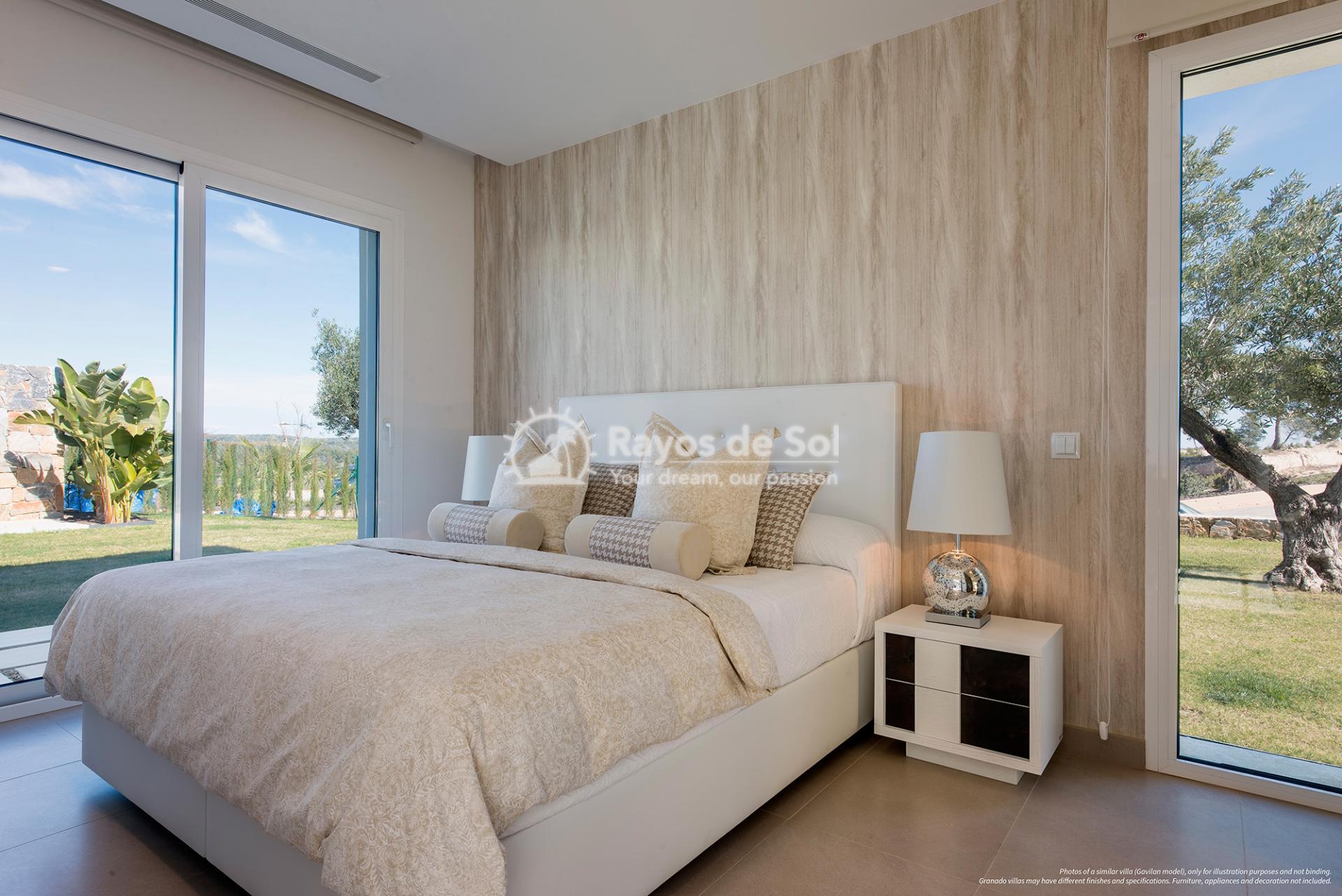 Stunning villa  in Las Colinas, Orihuela Costa, Costa Blanca (LCMAGR34) - 5