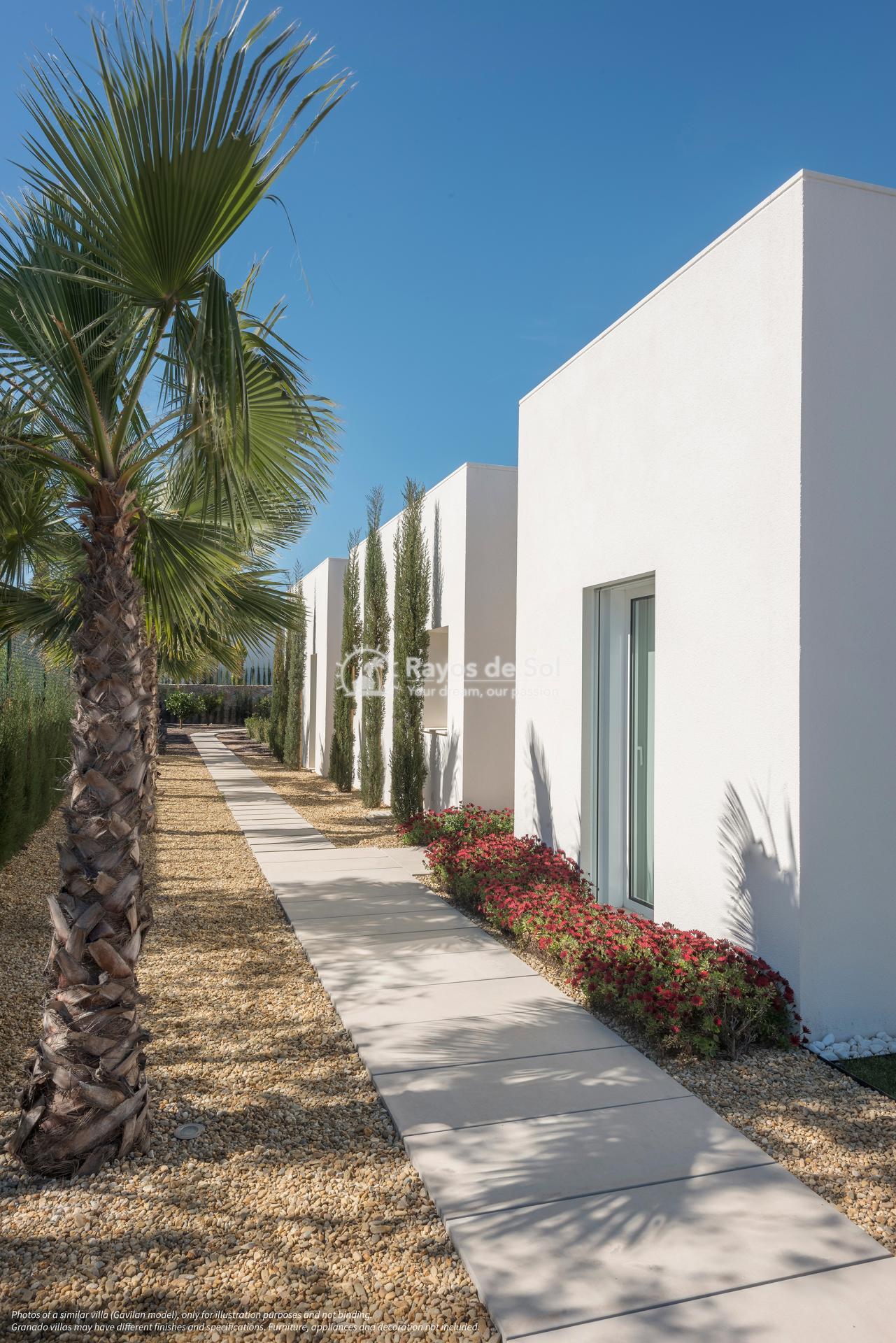 Stunning villa  in Las Colinas, Orihuela Costa, Costa Blanca (LCMAGR34) - 9