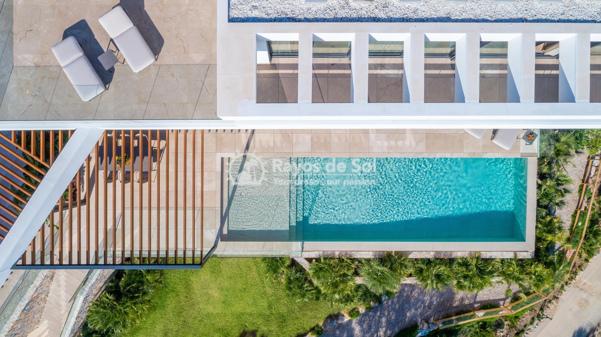 Luxury villa  in Las Colinas, Orihuela Costa, Costa Blanca (LCMATO7) - 10