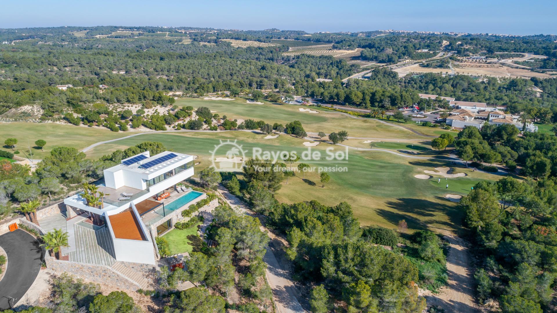 Luxury villa  in Las Colinas, Orihuela Costa, Costa Blanca (LCMATO7) - 11