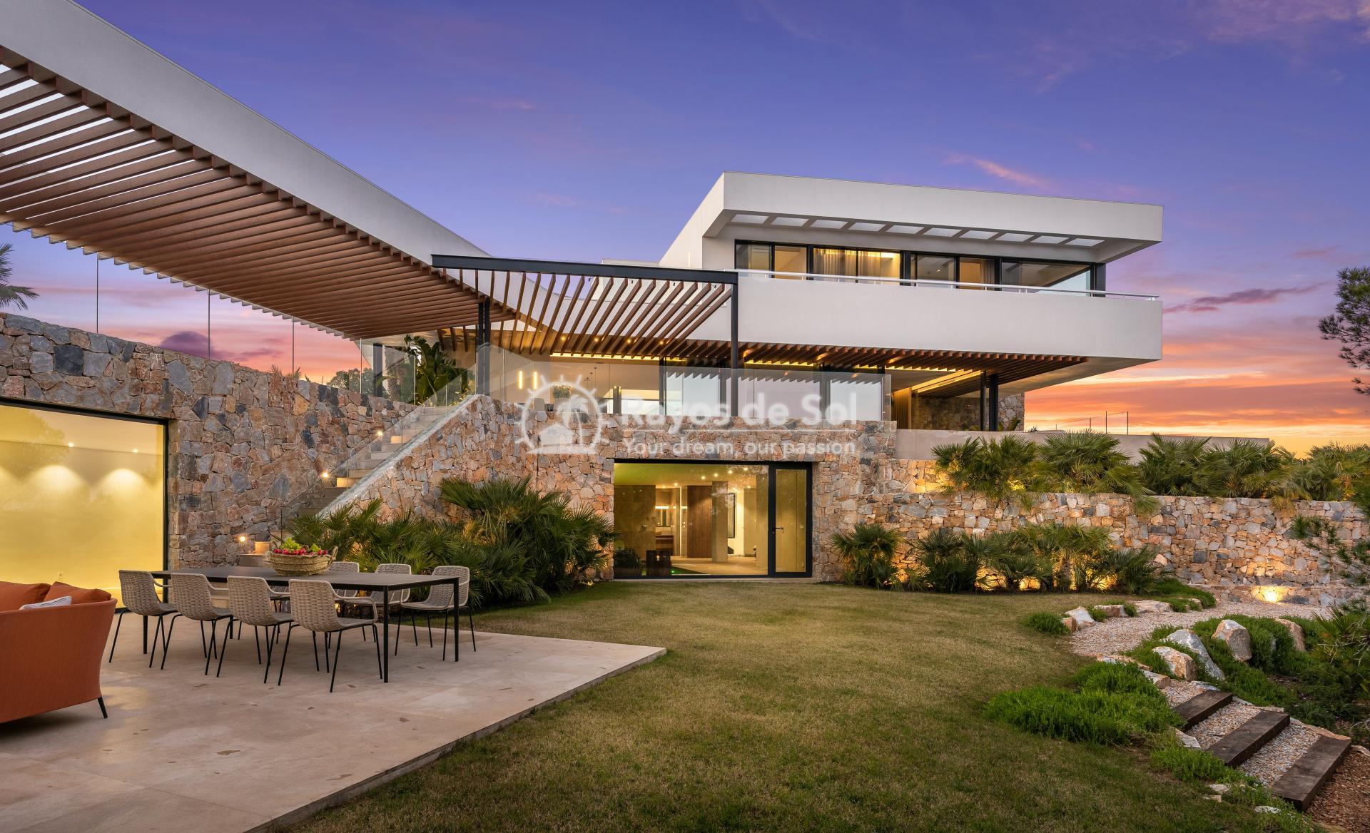 Luxury villa  in Las Colinas, Orihuela Costa, Costa Blanca (LCMATO7) - 14