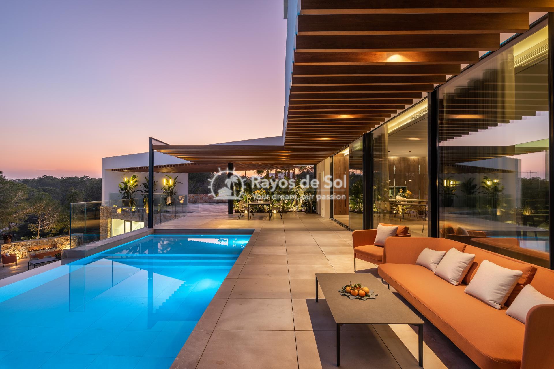 Luxury villa  in Las Colinas, Orihuela Costa, Costa Blanca (LCMATO7) - 15