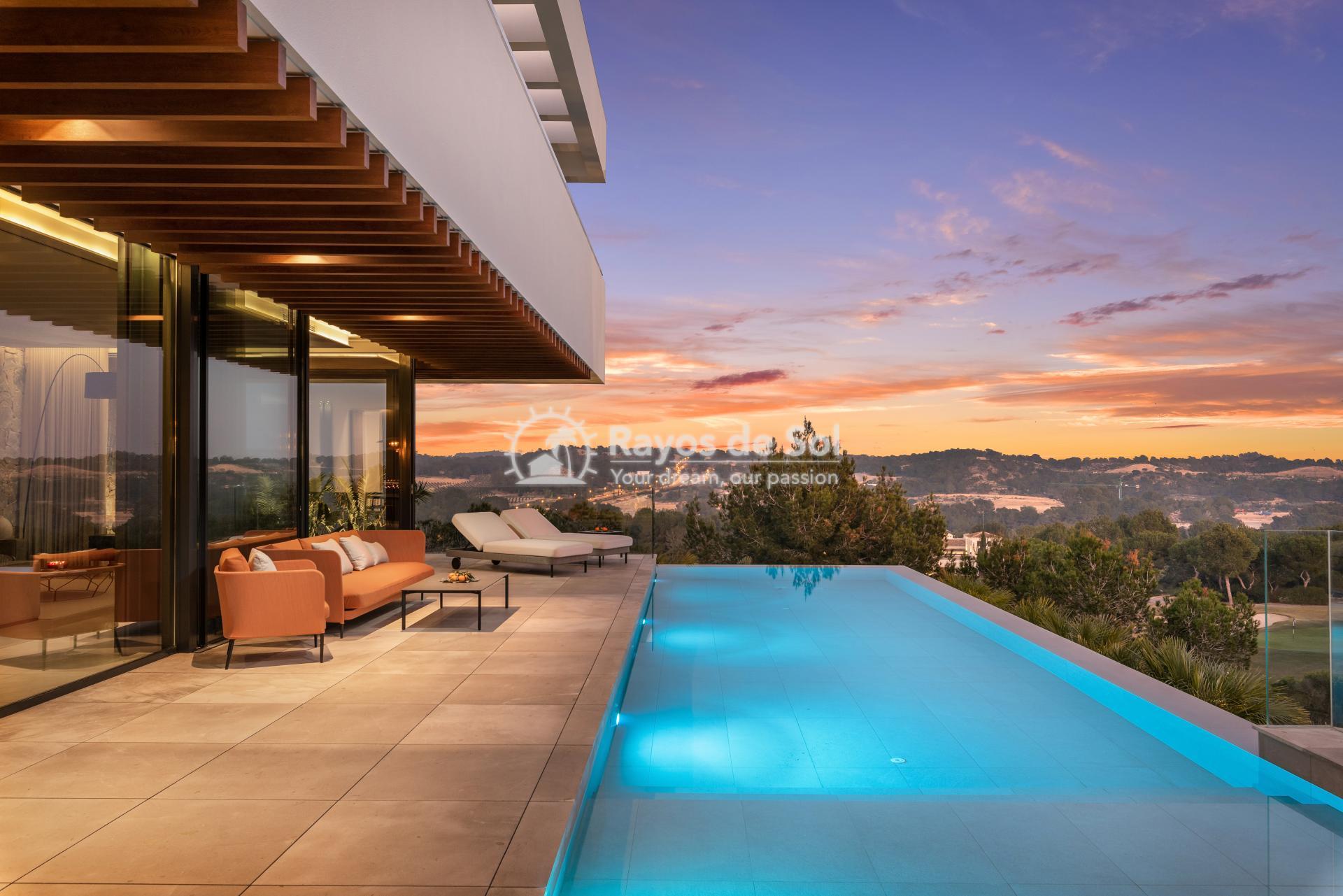 Luxury villa  in Las Colinas, Orihuela Costa, Costa Blanca (LCMATO7) - 16