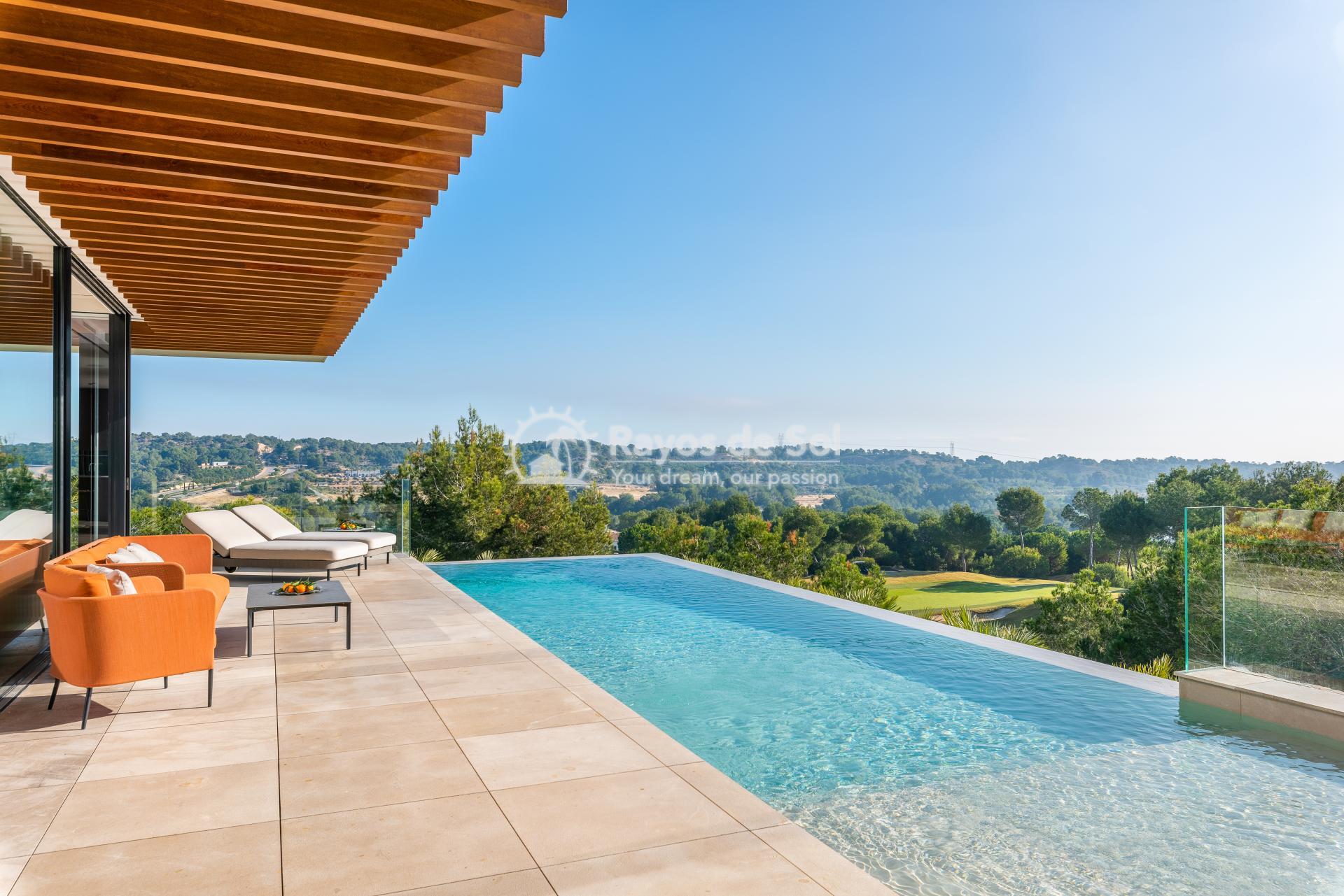 Luxury villa  in Las Colinas, Orihuela Costa, Costa Blanca (LCMATO7) - 28