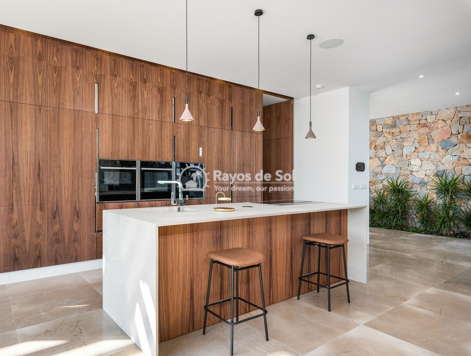 Luxury villa  in Las Colinas, Orihuela Costa, Costa Blanca (LCMATO7) - 9