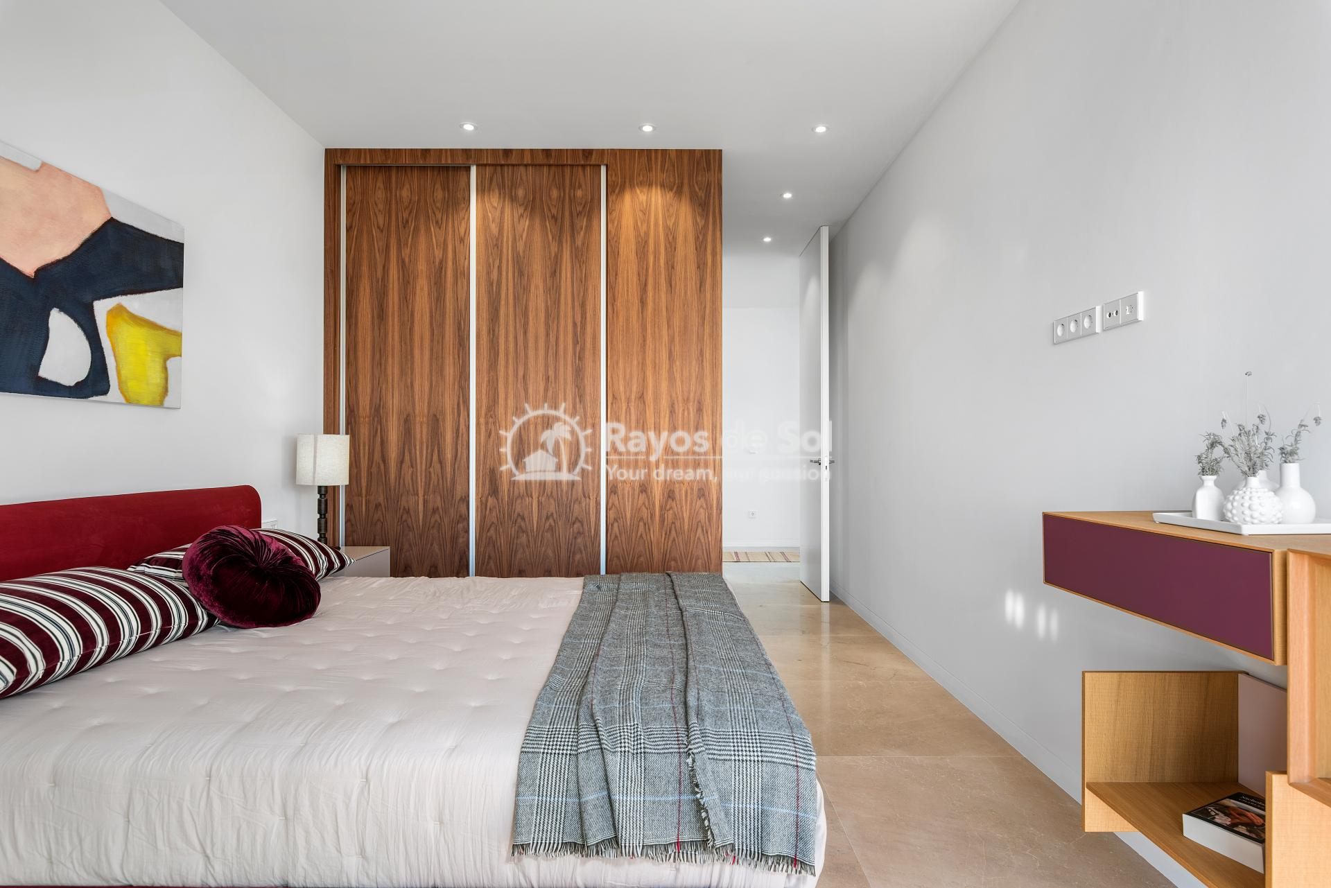 Luxury villa  in Las Colinas, Orihuela Costa, Costa Blanca (LCMATO7) - 23