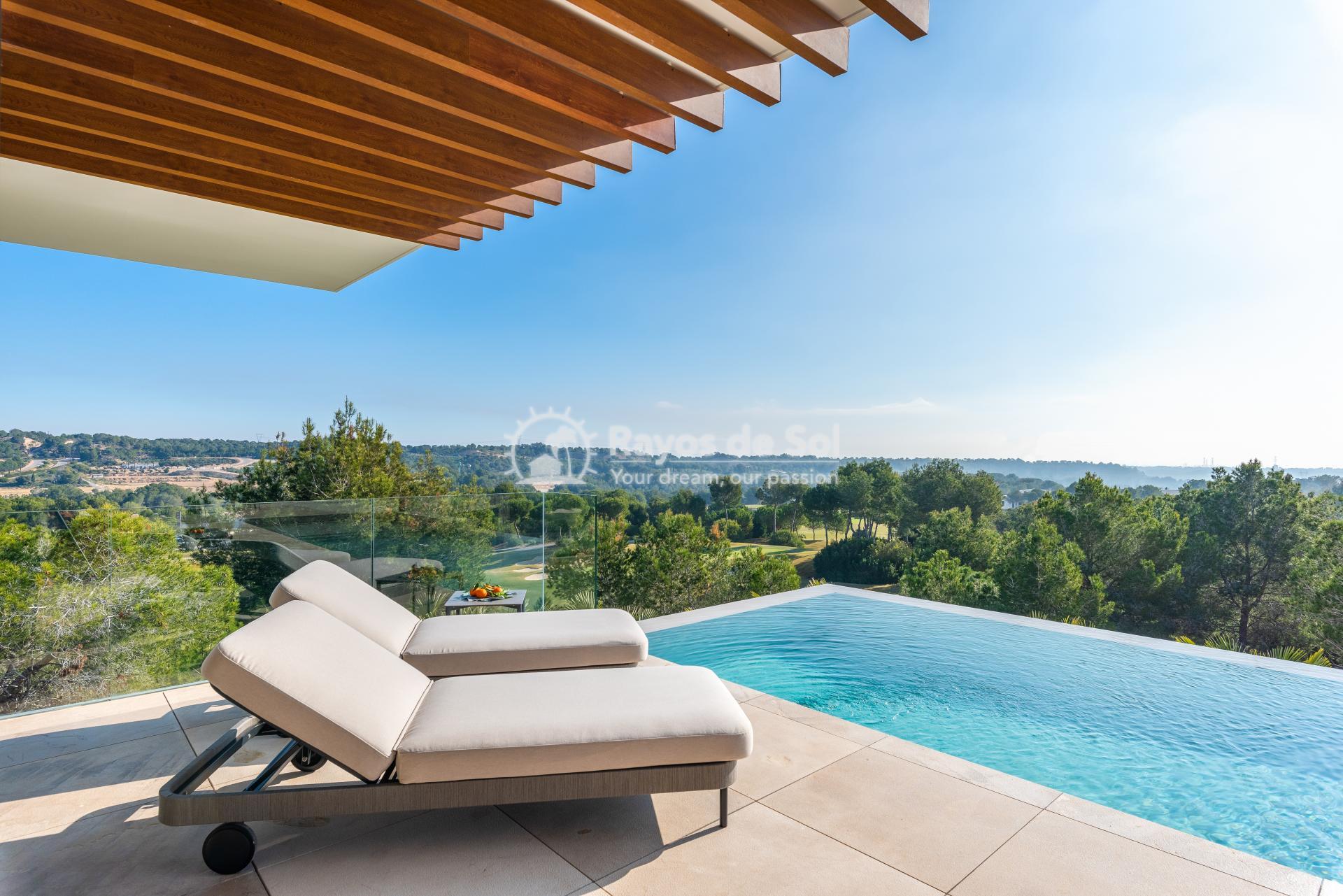 Luxury villa  in Las Colinas, Orihuela Costa, Costa Blanca (LCMATO7) - 29