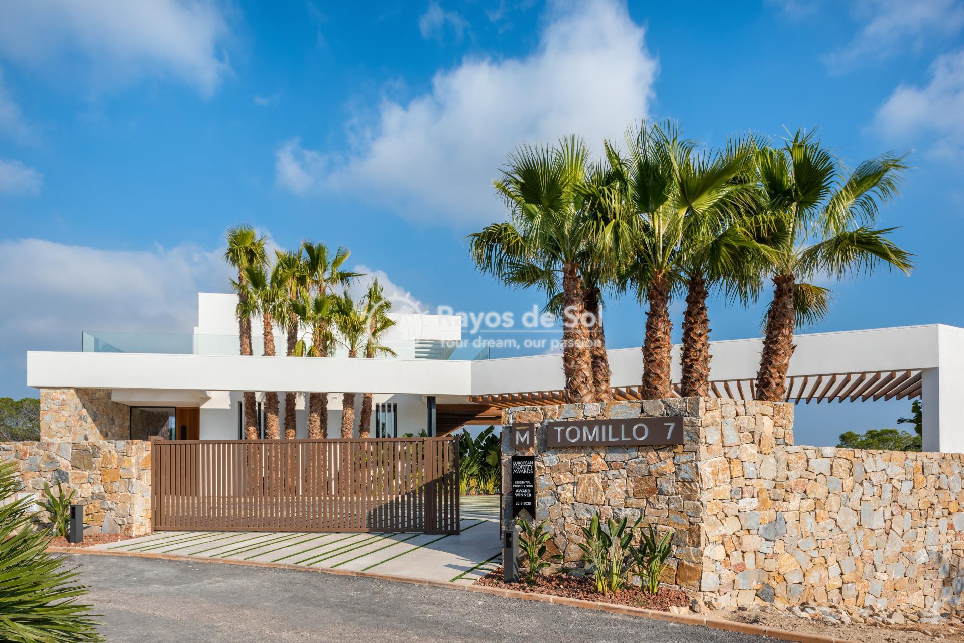 Luxury villa  in Las Colinas, Orihuela Costa, Costa Blanca (LCMATO7) - 3