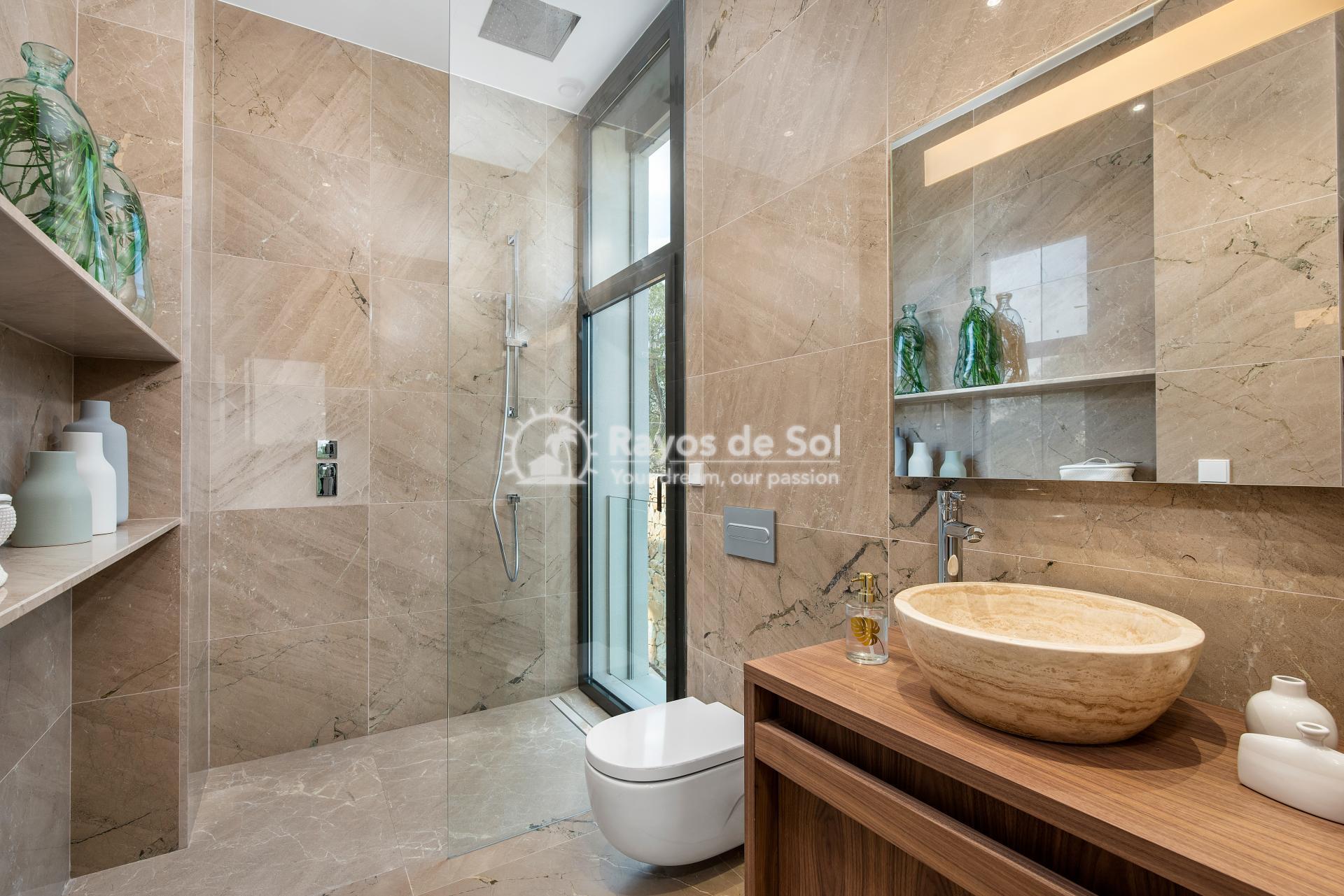 Luxury villa  in Las Colinas, Orihuela Costa, Costa Blanca (LCMATO7) - 24