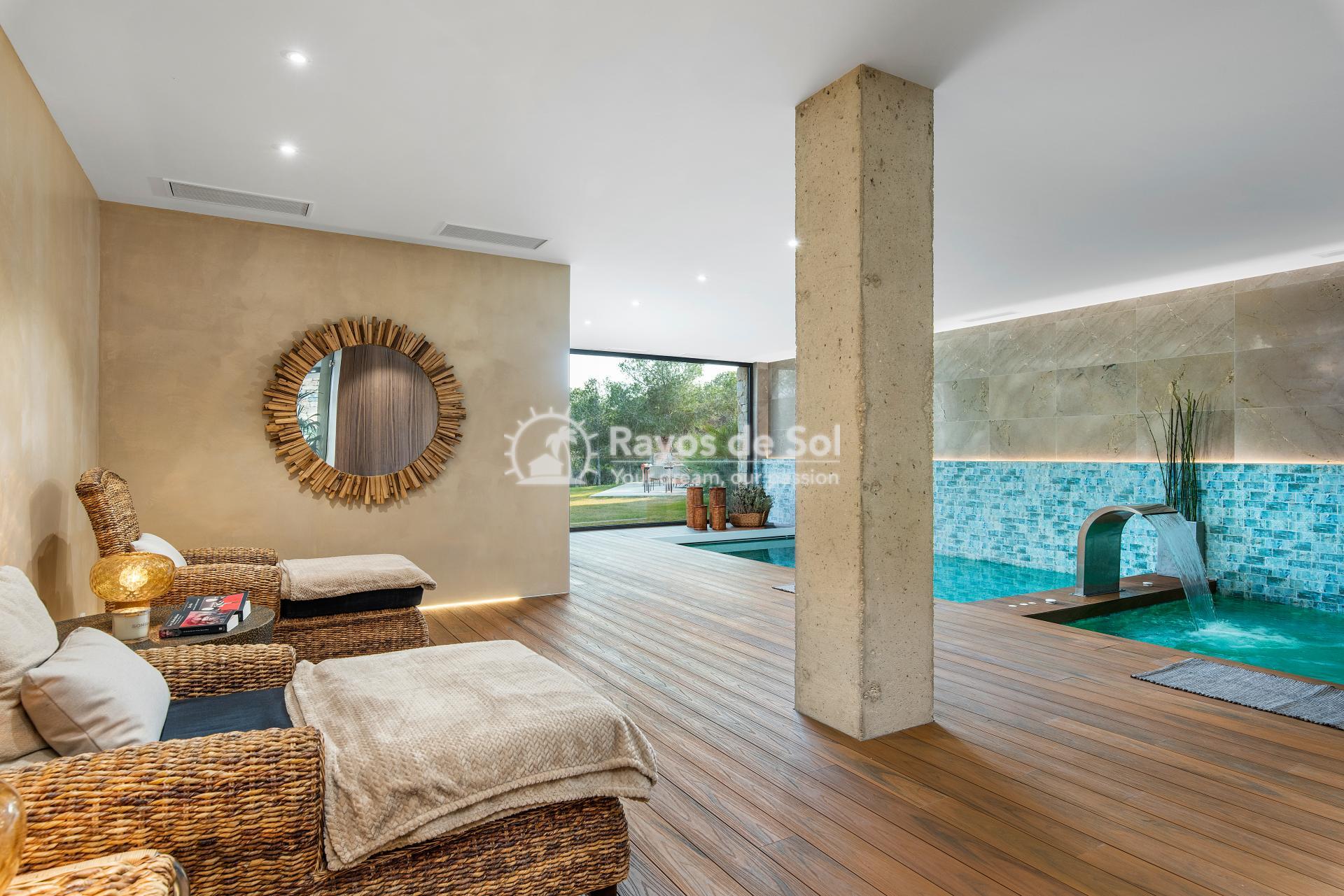 Luxury villa  in Las Colinas, Orihuela Costa, Costa Blanca (LCMATO7) - 26