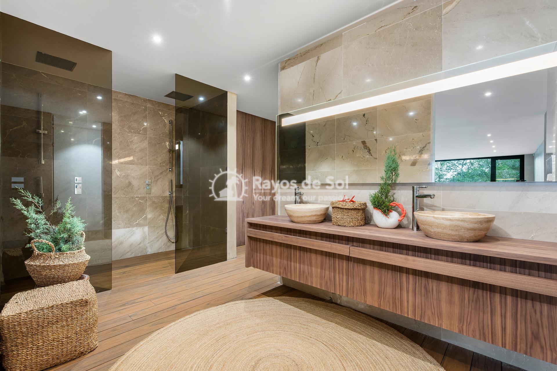 Luxury villa  in Las Colinas, Orihuela Costa, Costa Blanca (LCMATO7) - 21