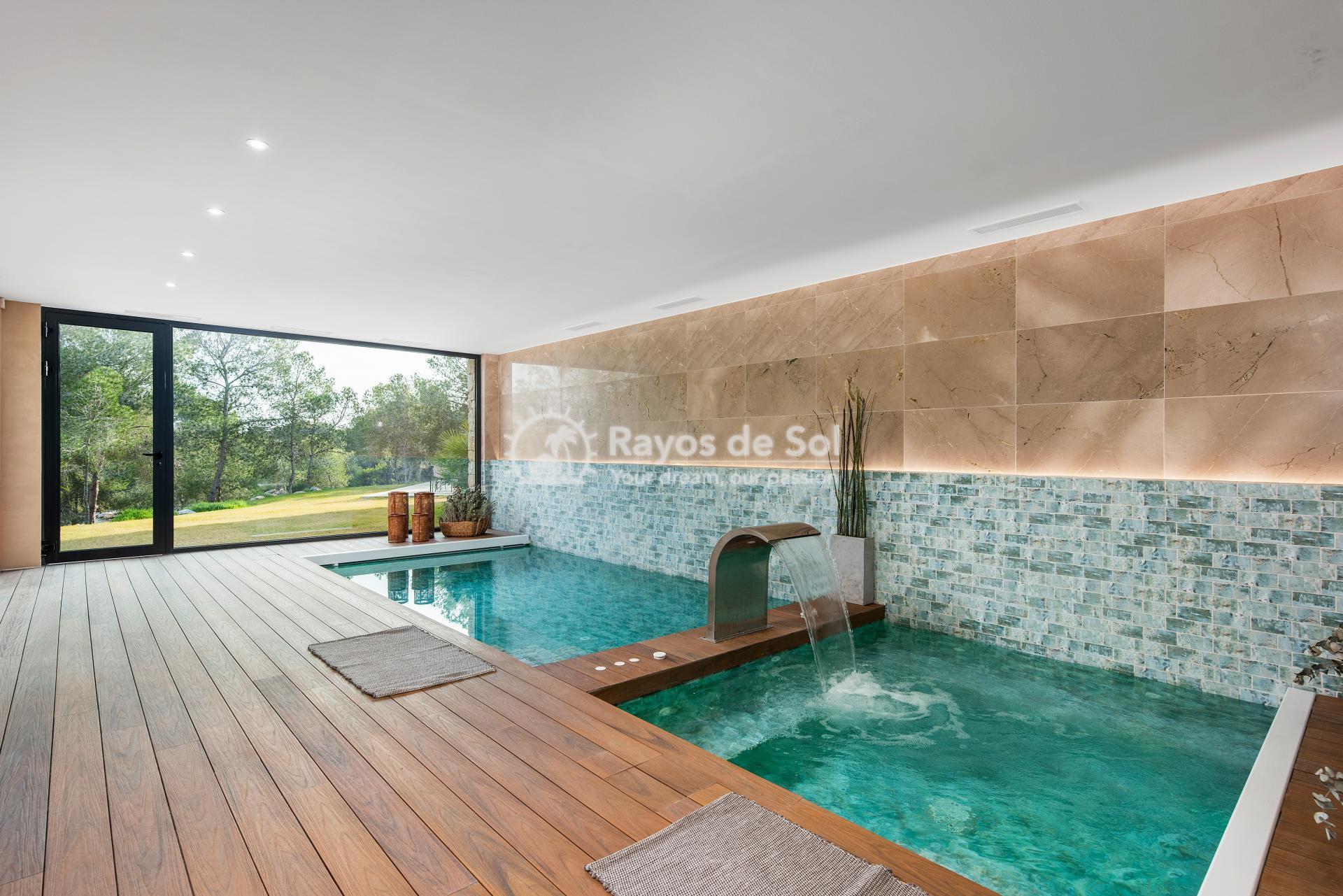 Luxury villa  in Las Colinas, Orihuela Costa, Costa Blanca (LCMATO7) - 27