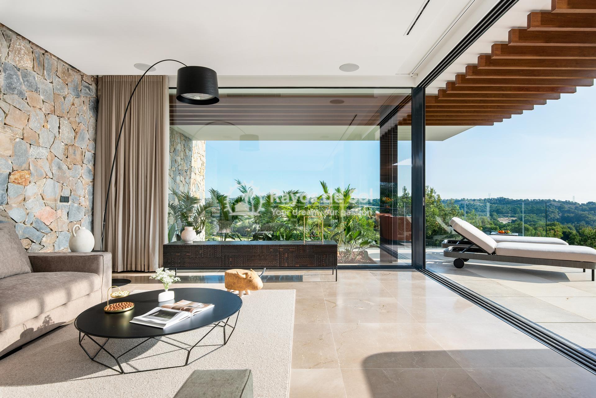 Luxury villa  in Las Colinas, Orihuela Costa, Costa Blanca (LCMATO7) - 4