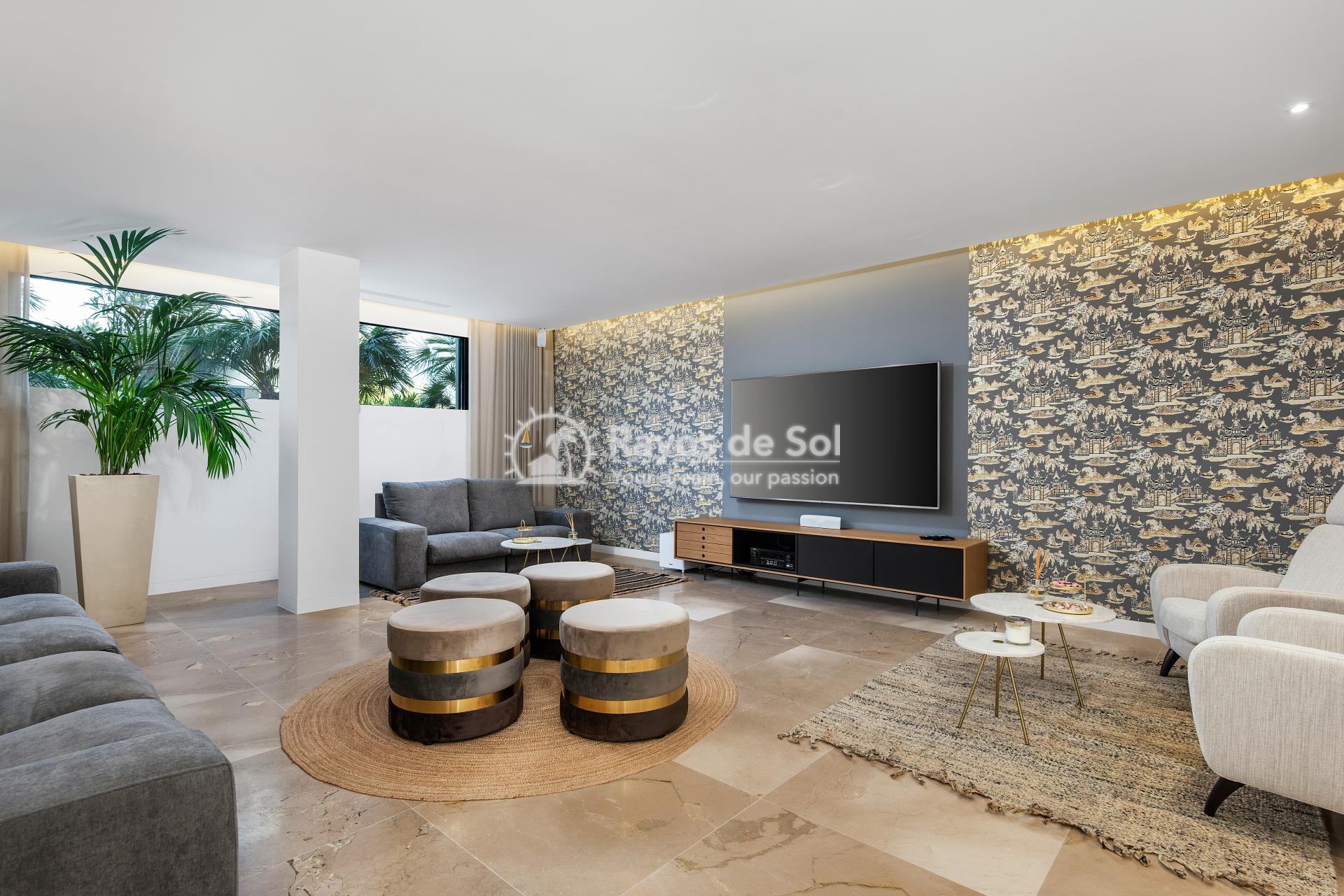 Luxury villa  in Las Colinas, Orihuela Costa, Costa Blanca (LCMATO7) - 6