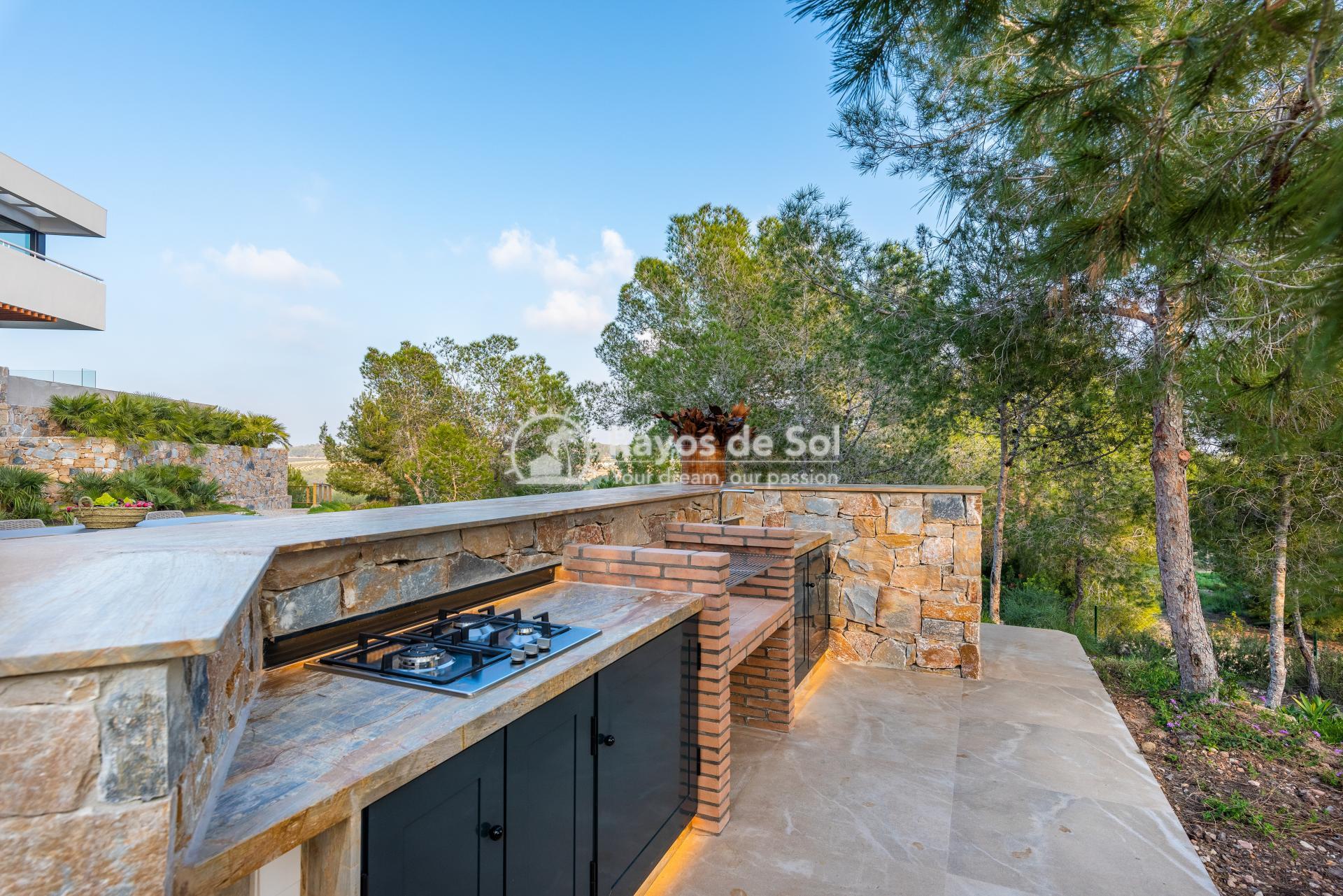 Luxury villa  in Las Colinas, Orihuela Costa, Costa Blanca (LCMATO7) - 33