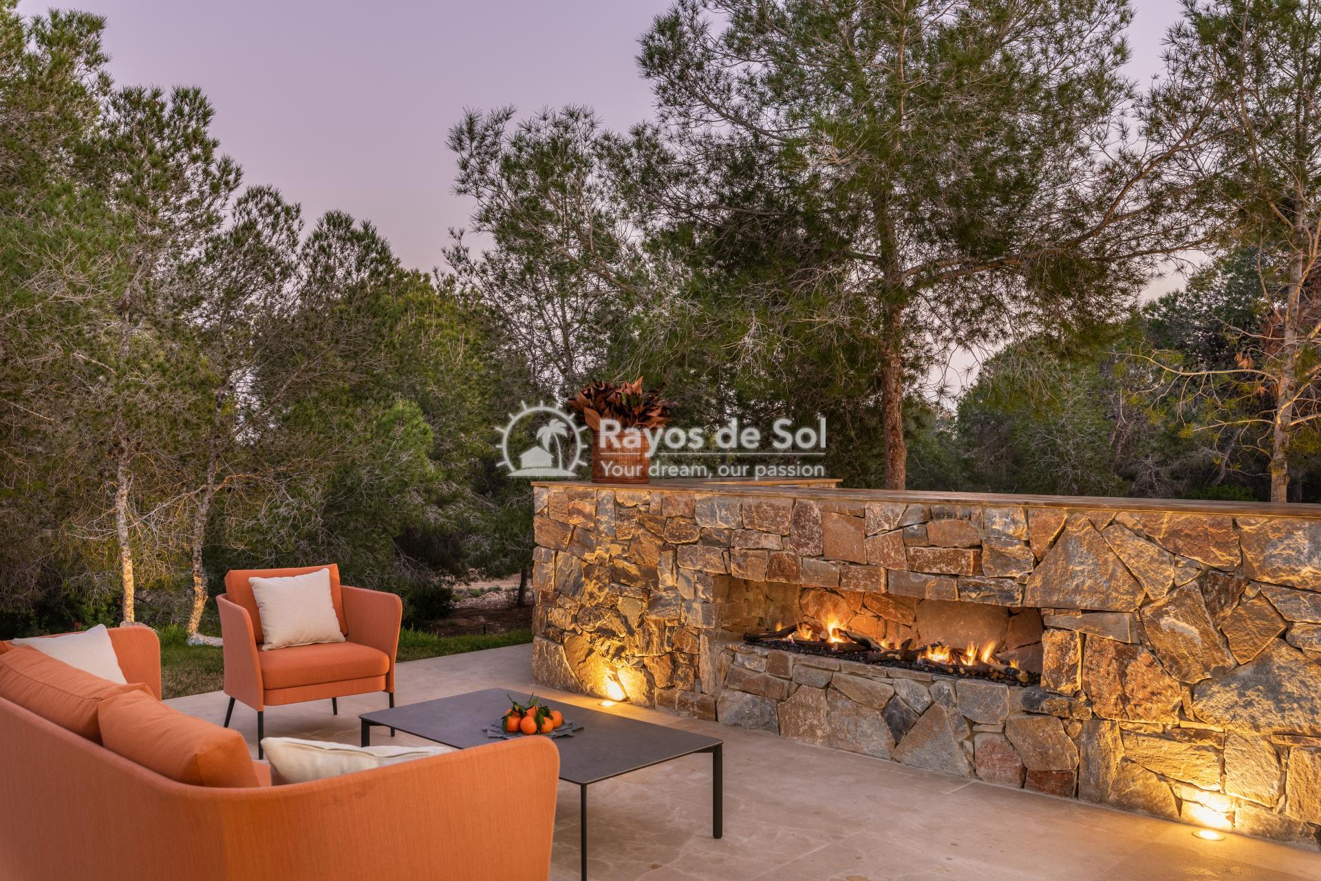 Luxury villa  in Las Colinas, Orihuela Costa, Costa Blanca (LCMATO7) - 31