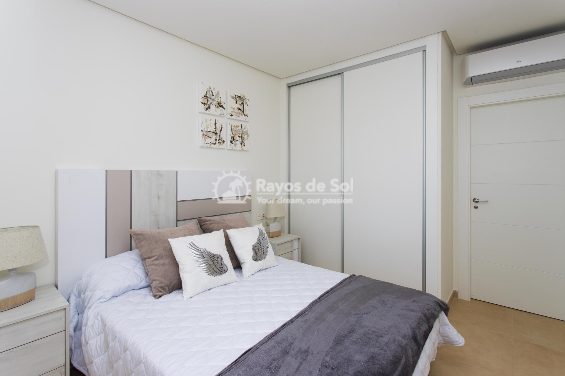 Appartement begane grond  in La Florida, Orihuela Costa, Costa Blanca (Oasis place BG3-2) - 8