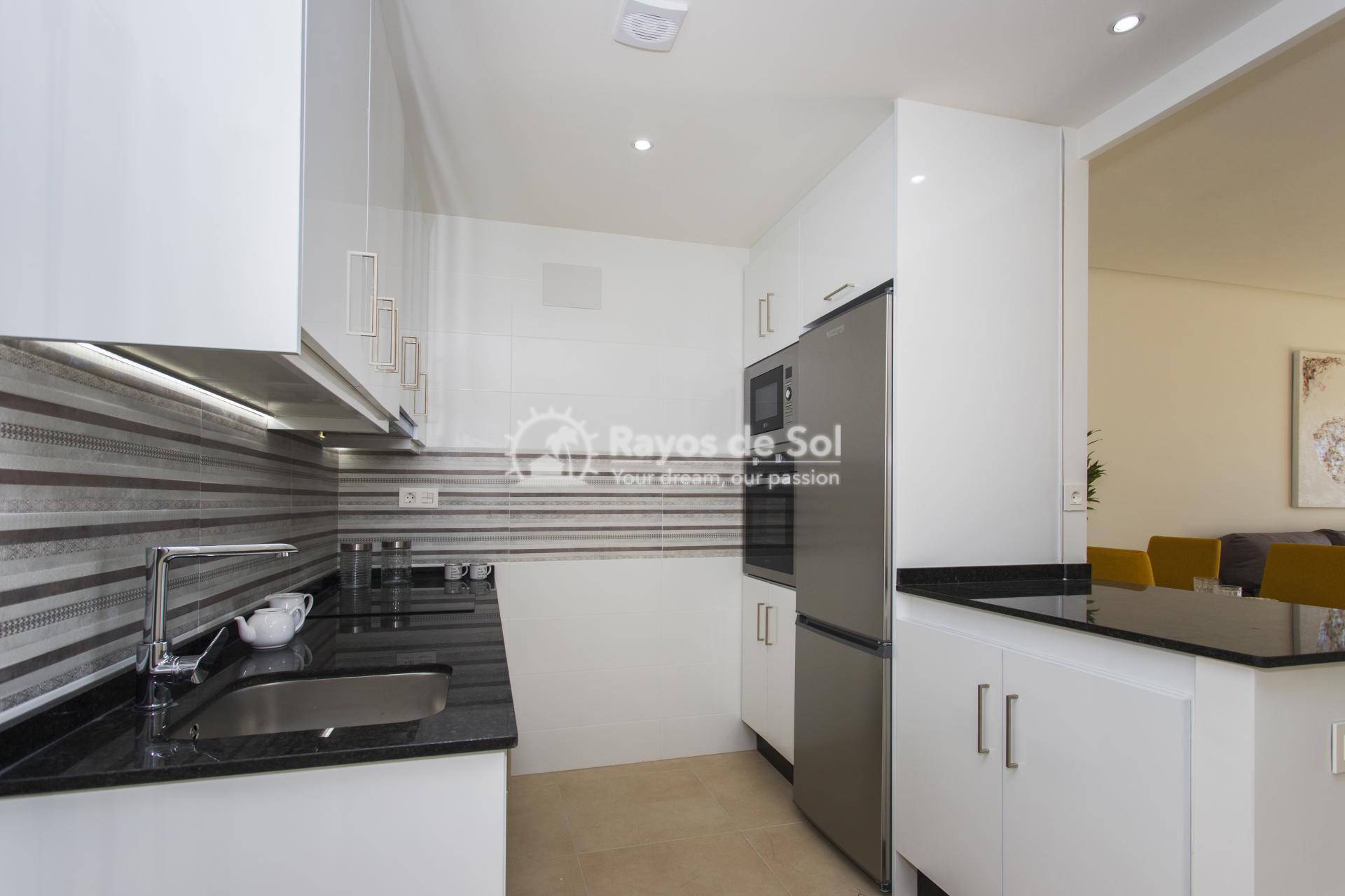 Appartement begane grond  in La Florida, Orihuela Costa, Costa Blanca (Oasis place BG3-2) - 5
