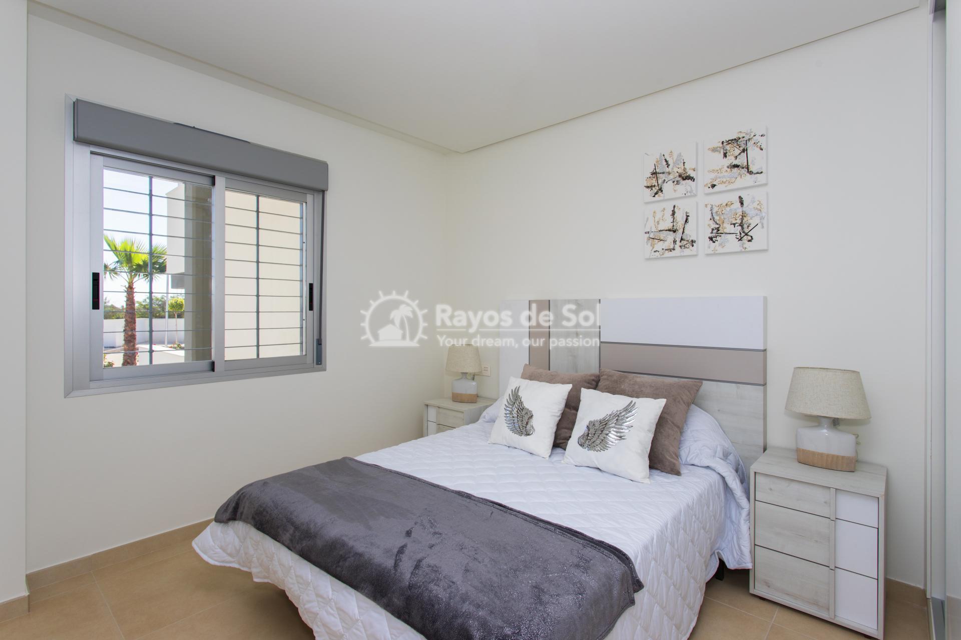 Appartement begane grond  in La Florida, Orihuela Costa, Costa Blanca (Oasis place BG3-2) - 9