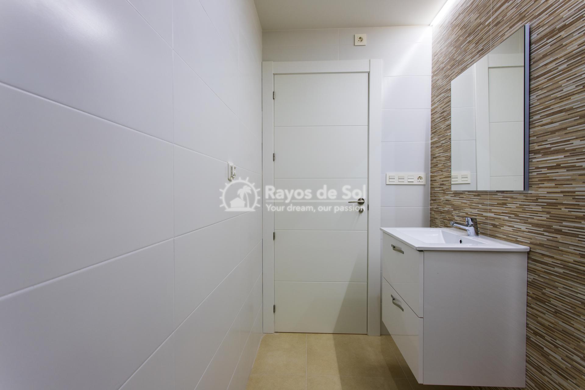 Appartement begane grond  in La Florida, Orihuela Costa, Costa Blanca (Oasis place BG3-2) - 11