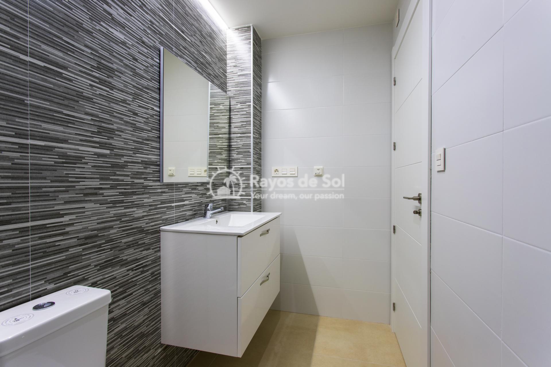 Appartement begane grond  in La Florida, Orihuela Costa, Costa Blanca (Oasis place BG3-2) - 16