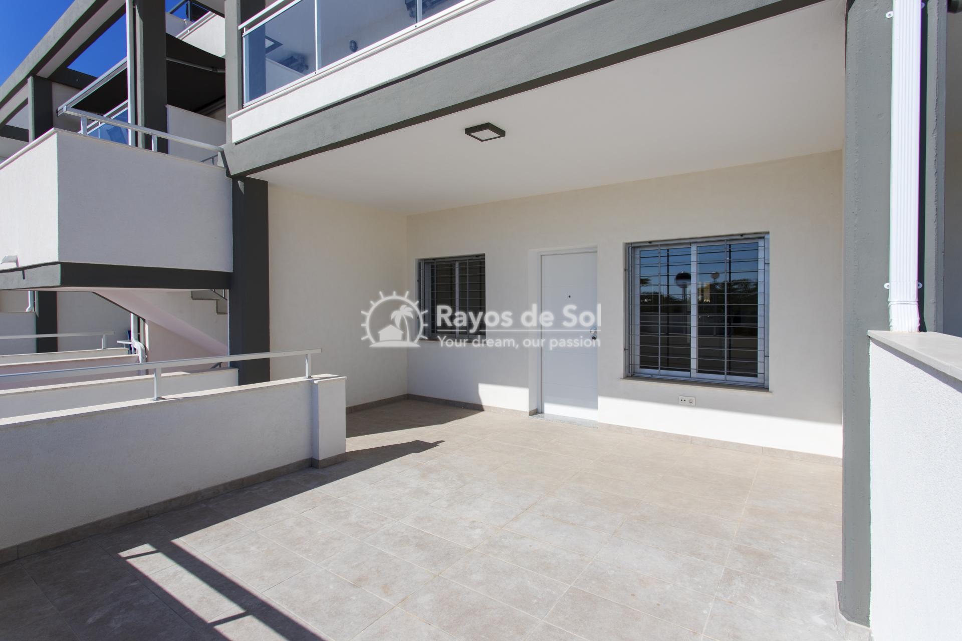 Appartement begane grond  in La Florida, Orihuela Costa, Costa Blanca (Oasis place BG3-2) - 20