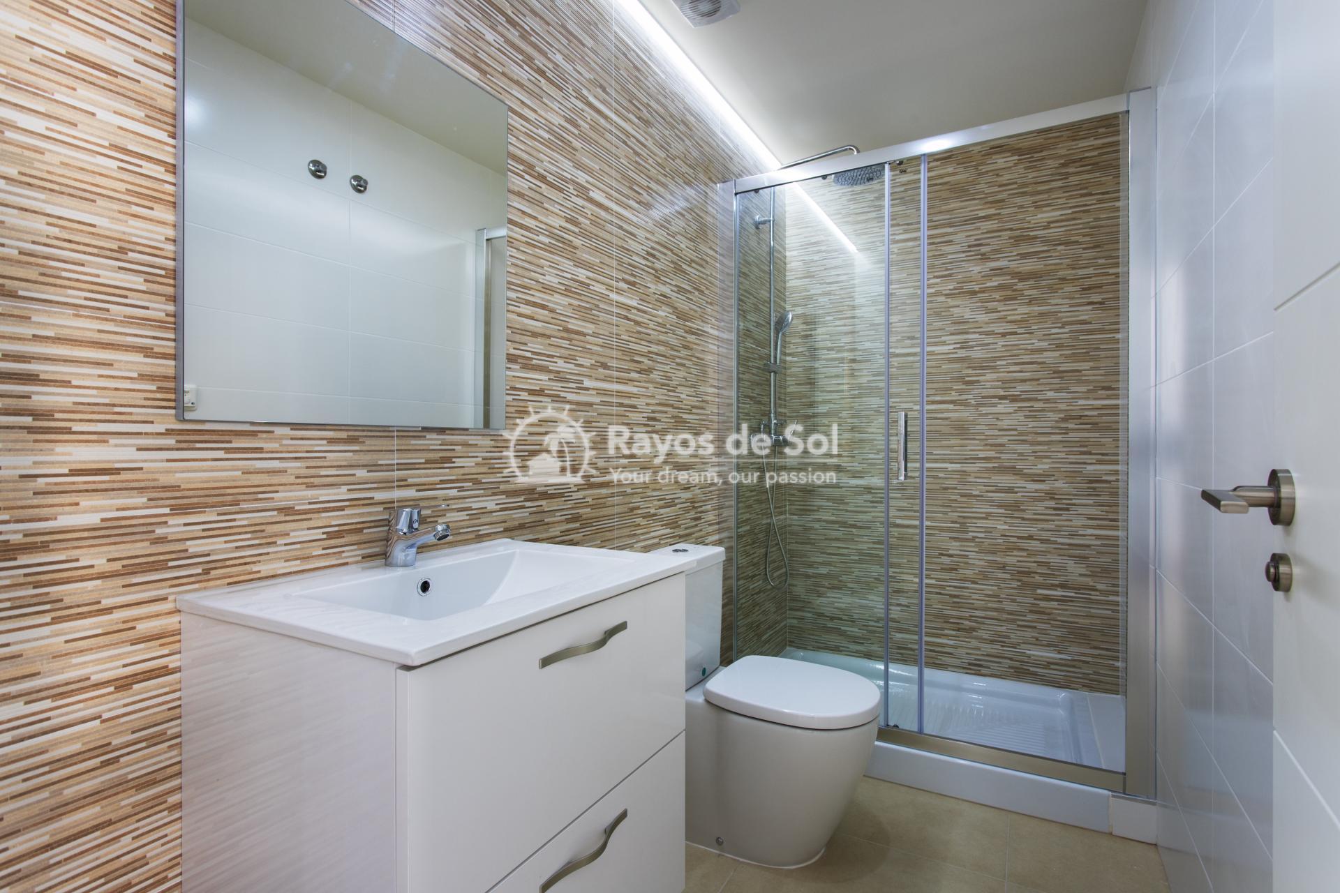 Appartement begane grond  in La Florida, Orihuela Costa, Costa Blanca (Oasis place BG3-2) - 10