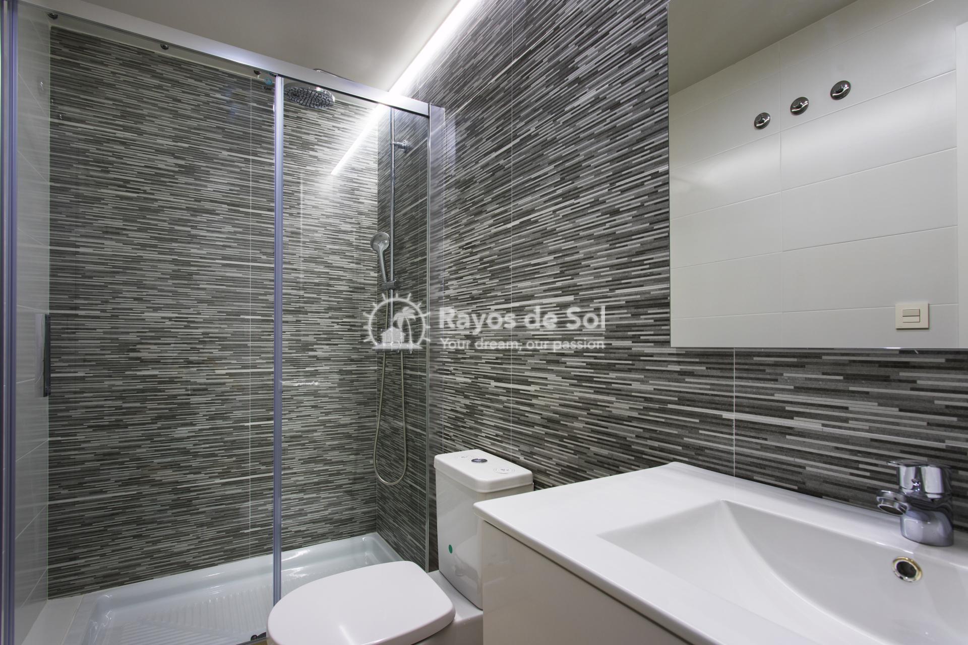 Appartement begane grond  in La Florida, Orihuela Costa, Costa Blanca (Oasis place BG3-2) - 15