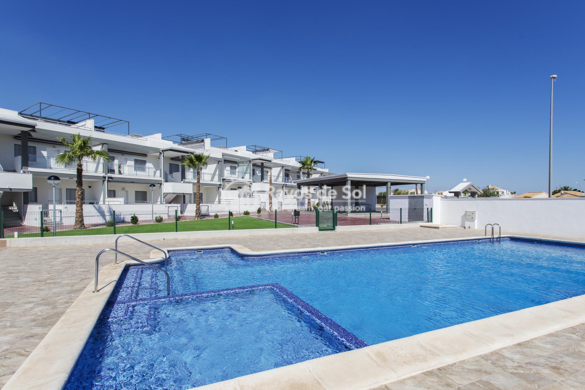 Appartement begane grond  in La Florida, Orihuela Costa, Costa Blanca (Oasis place BG3-2) - 23