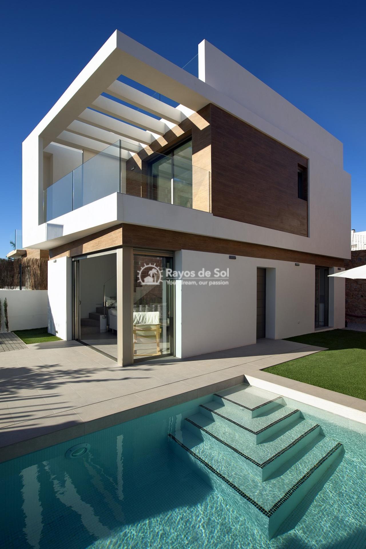 Villa  in Villamartin, Costa Blanca (VIOMVIPIINC) - 19