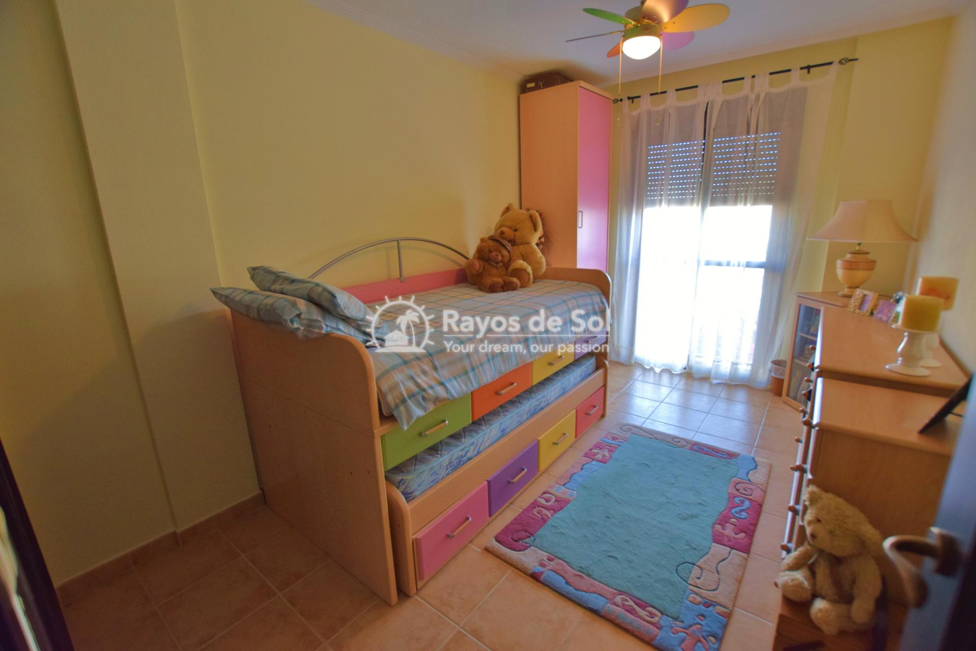 Townhouse  in San Cayetano, Costa Cálida (SCRE0026) - 14