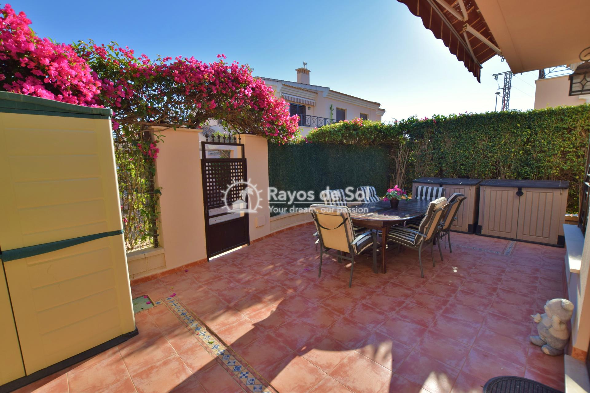 Townhouse  in San Cayetano, Costa Cálida (SCRE0026) - 16