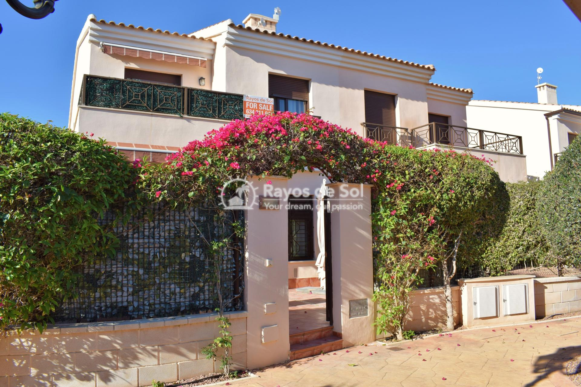 Townhouse  in San Cayetano, Costa Cálida (SCRE0026) - 22